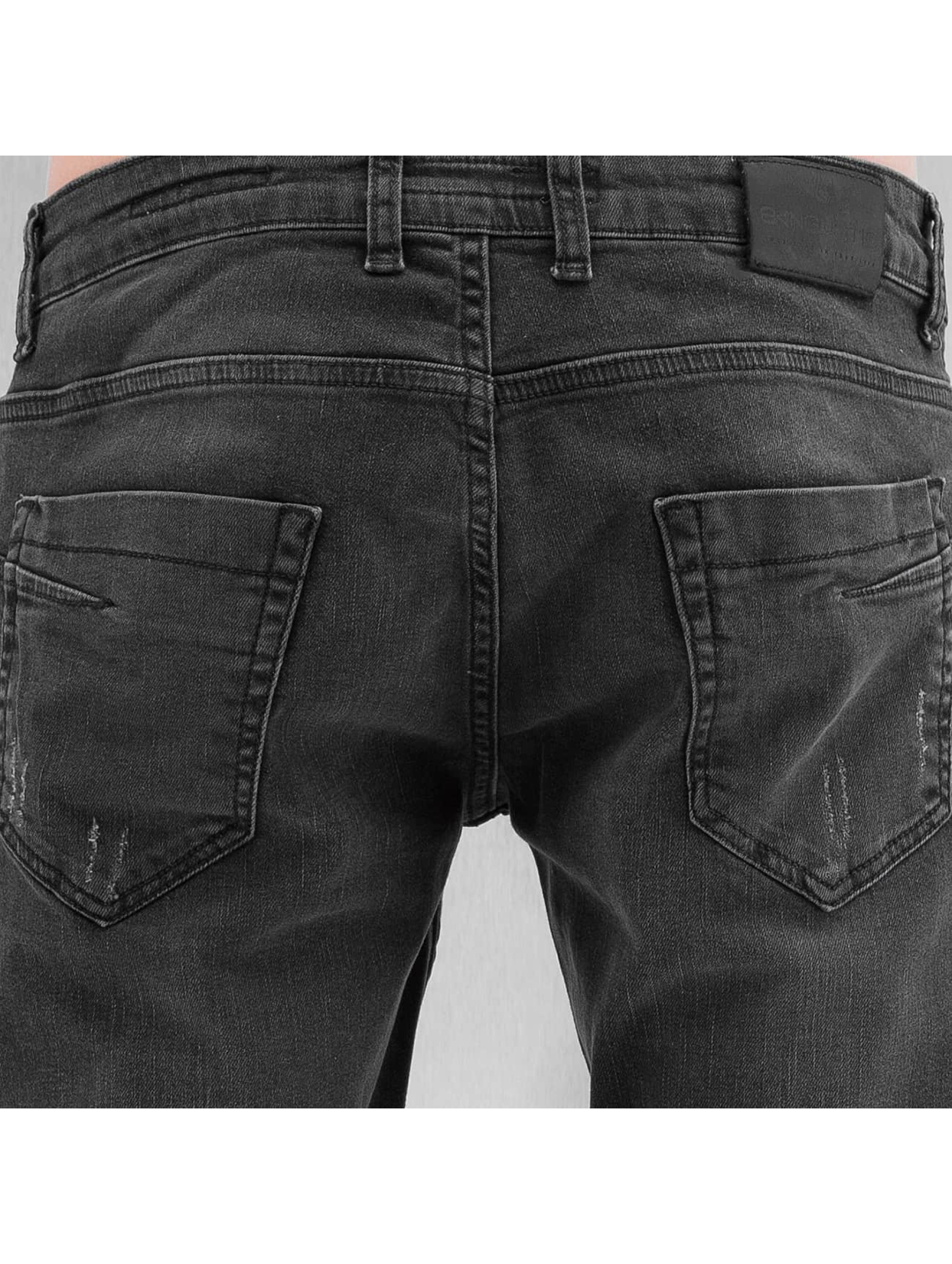 Bangastic Slim Fit Jeans A75 grey
