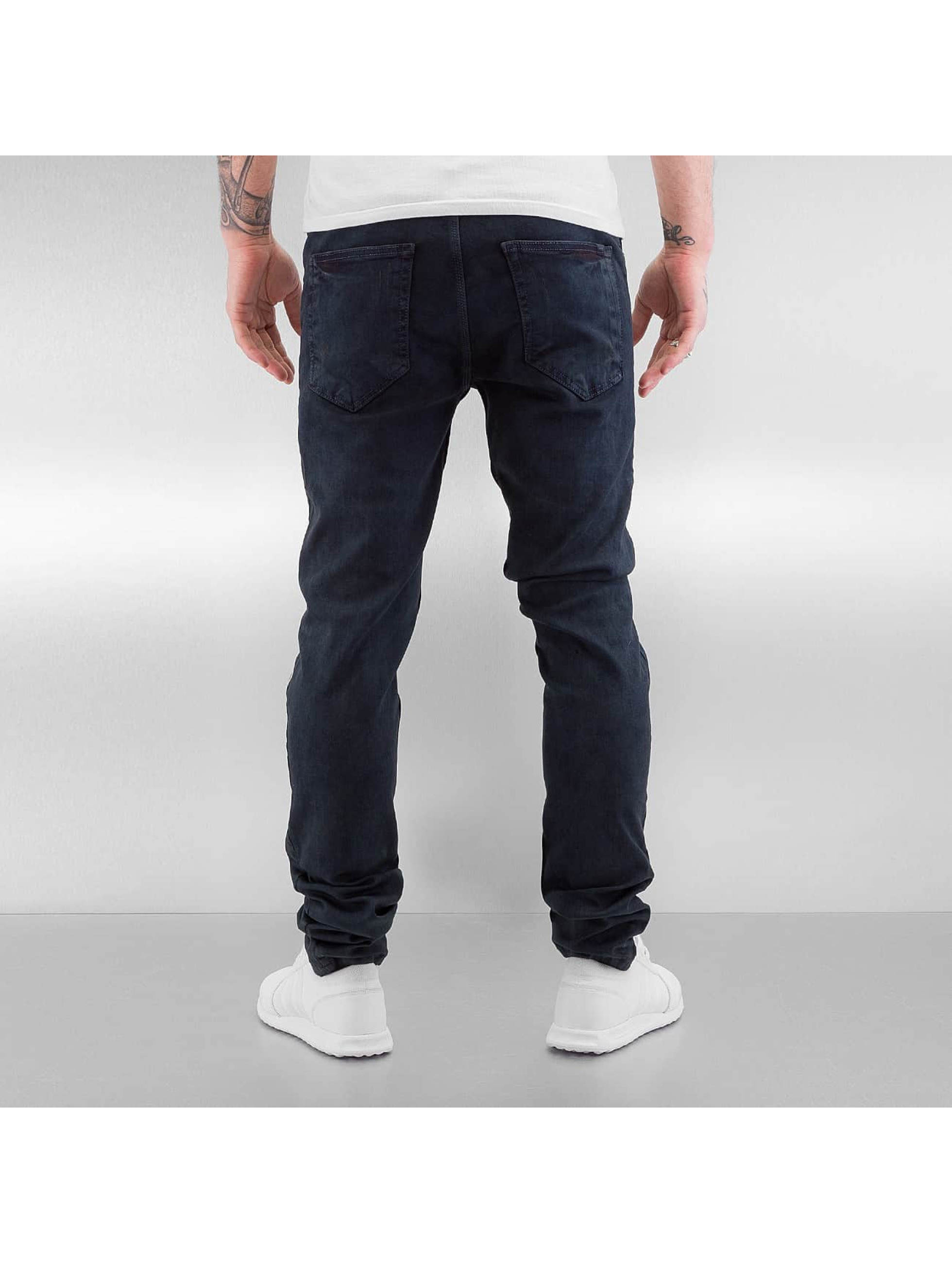 Bangastic Slim Fit Jeans Kion modrá