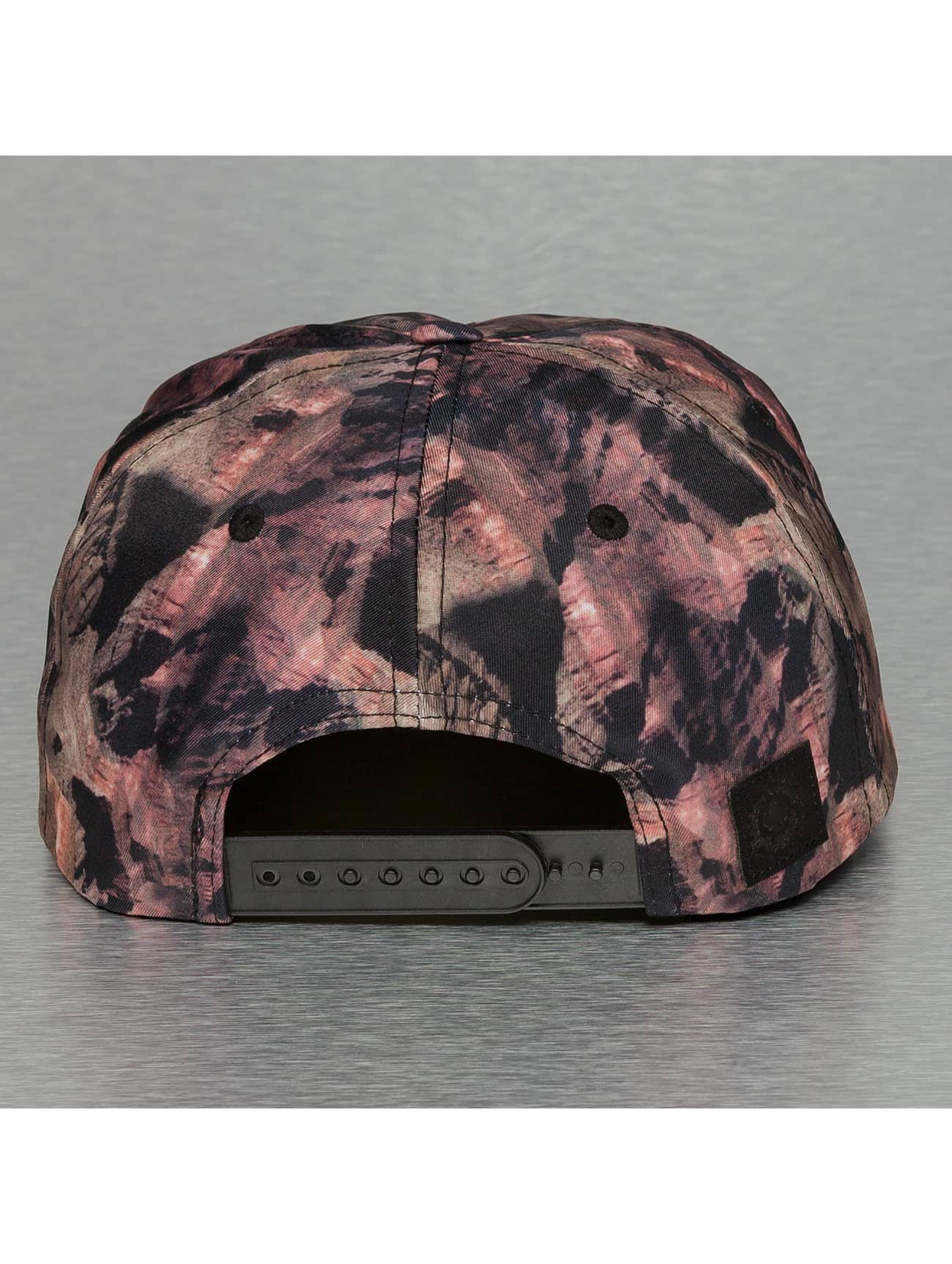 Bangastic Snapback Cap Type bunt