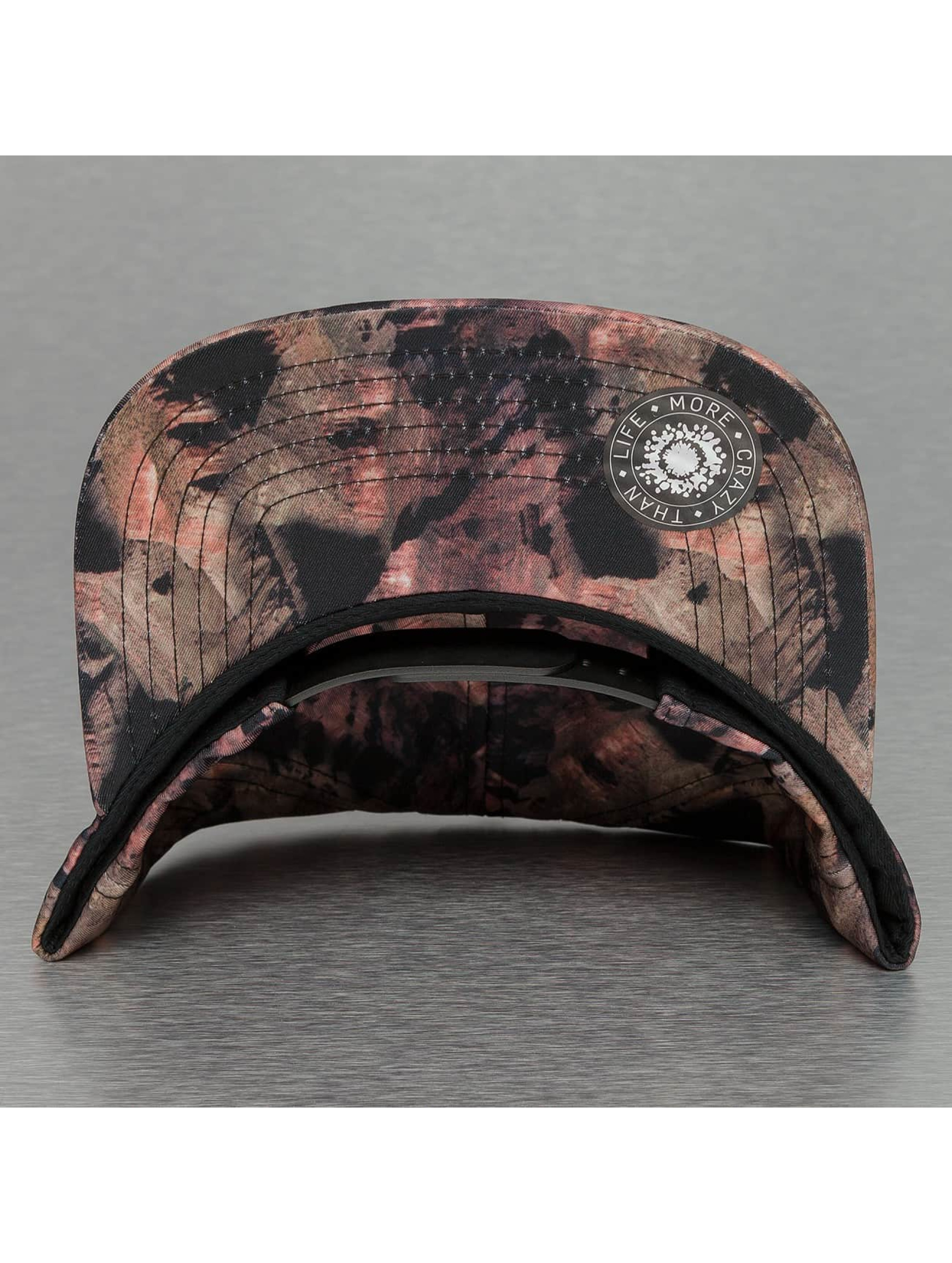 Bangastic Snapback Cap Type colored