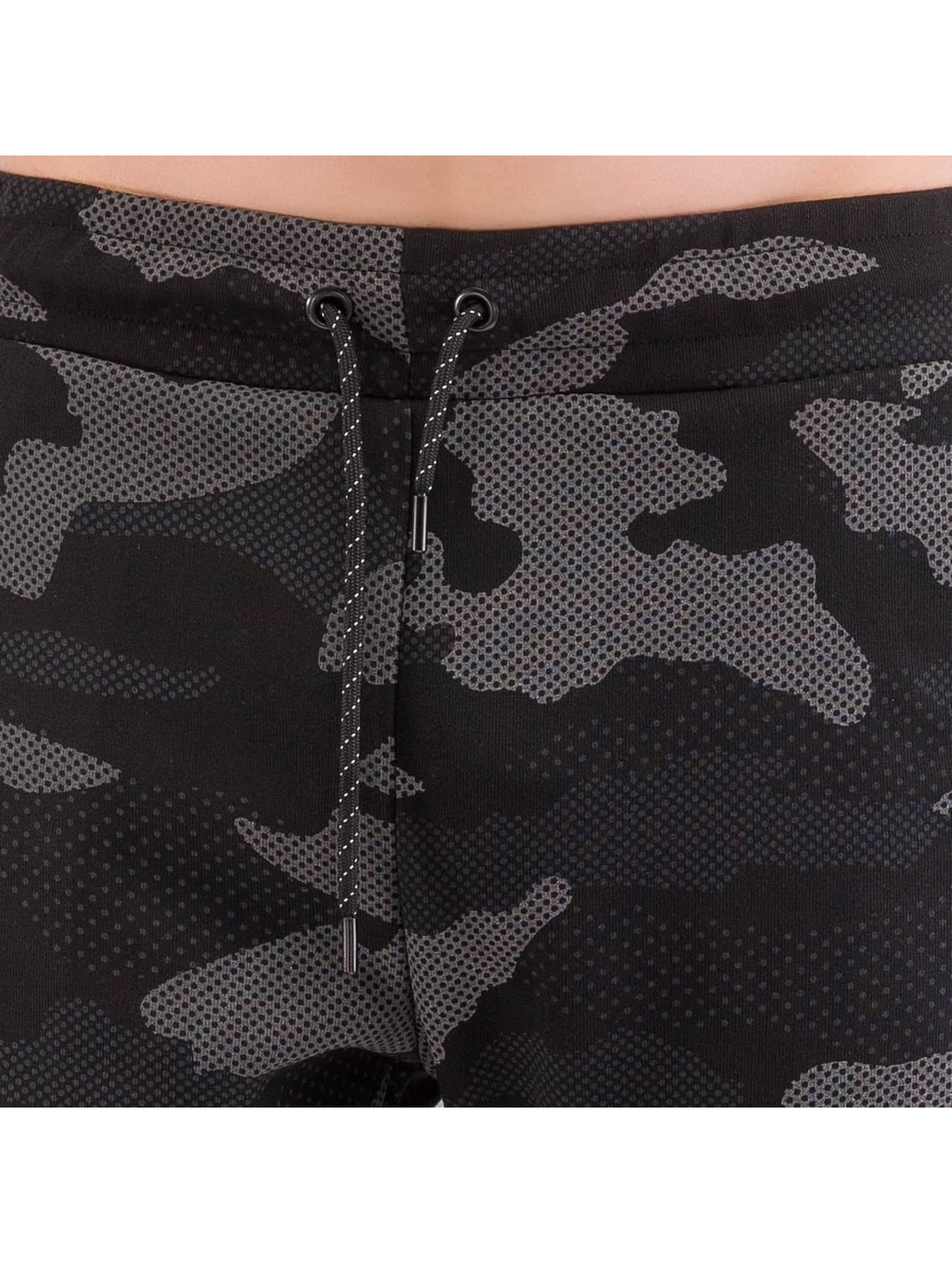 Bangastic Spodnie do joggingu Brock czarny