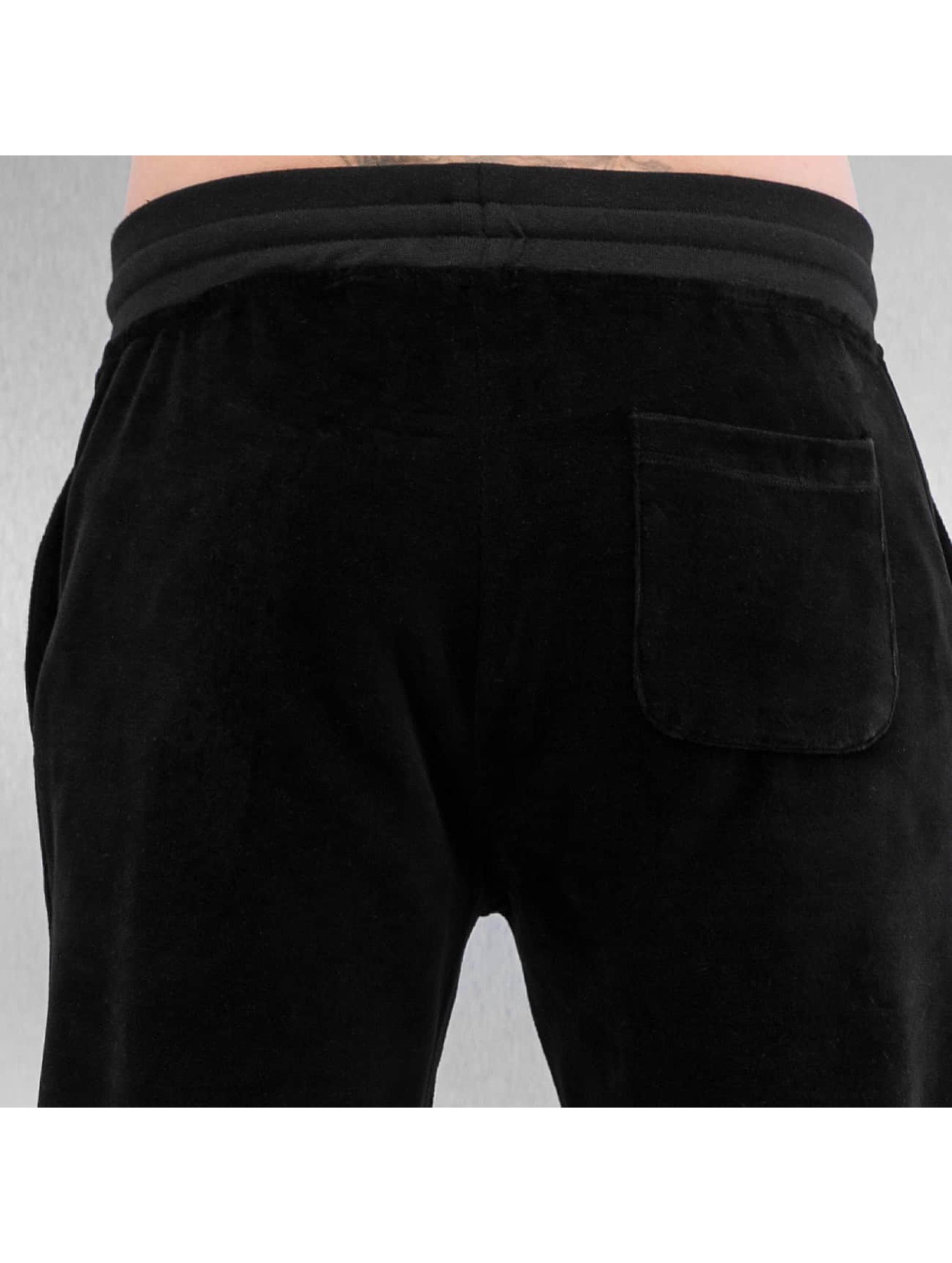 Bangastic Spodnie do joggingu Bangkok czarny