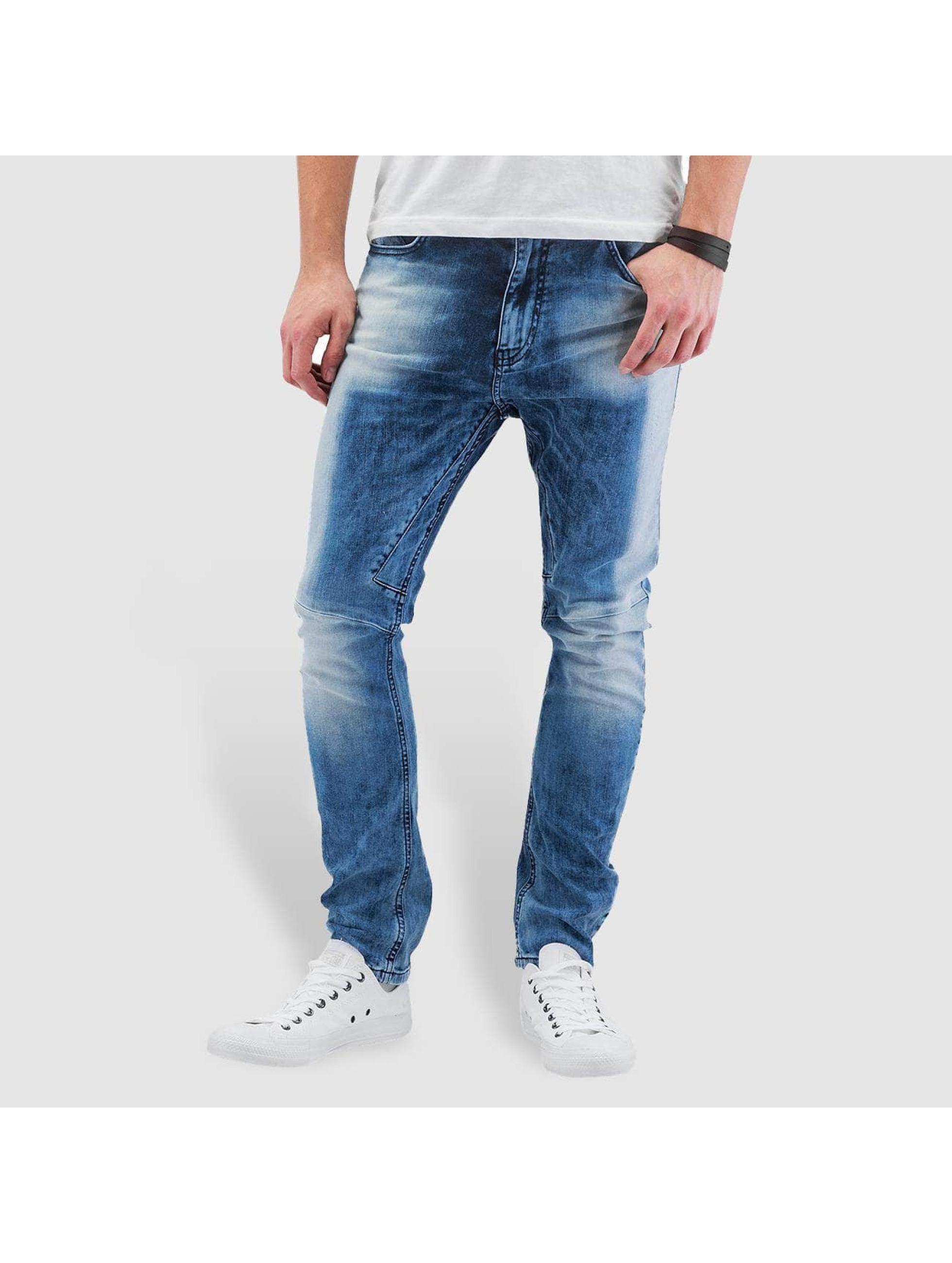 Bangastic Straight Fit Jeans Haruko blau