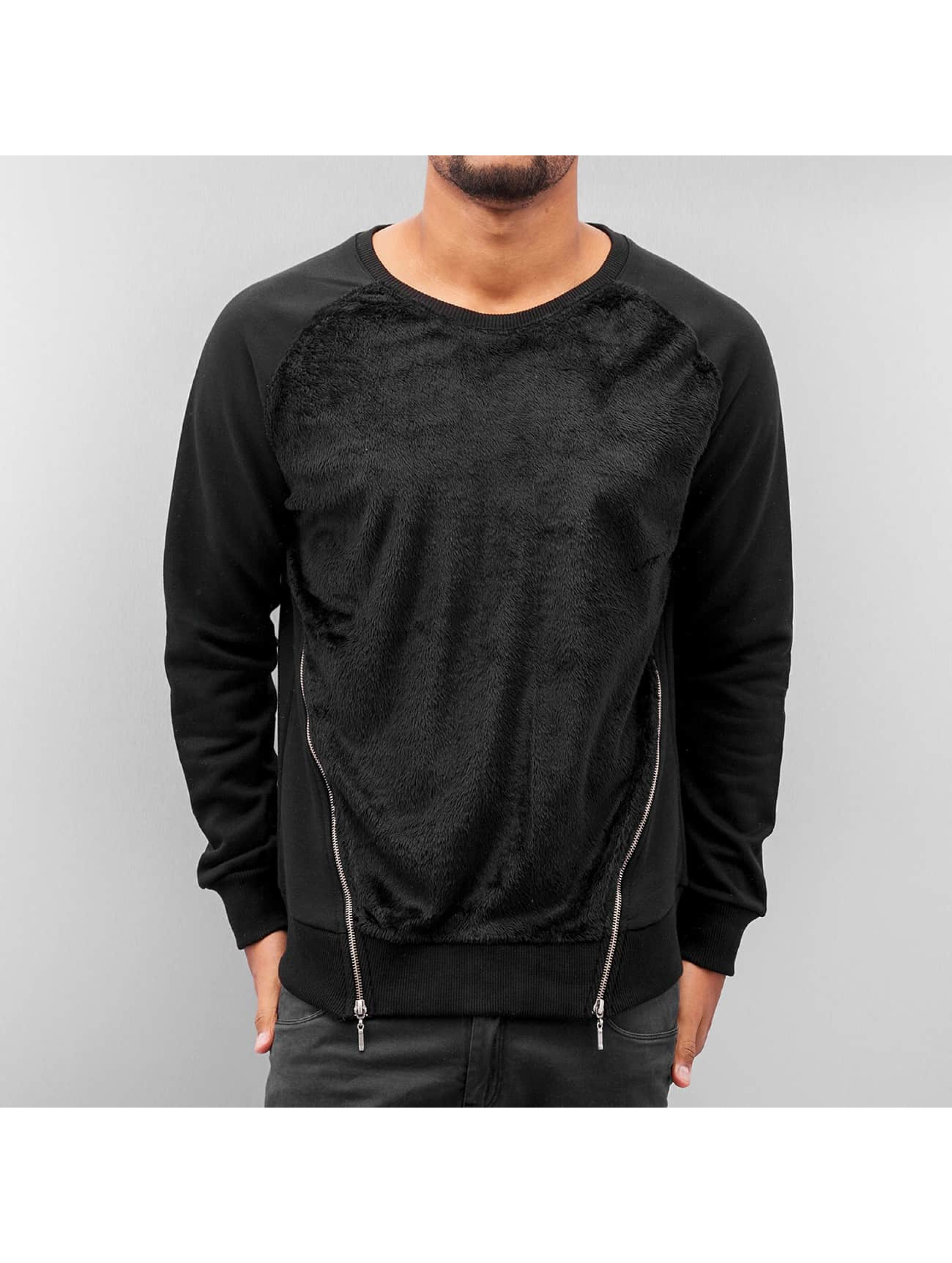 Bangastic Sweat & Pull Teddy noir
