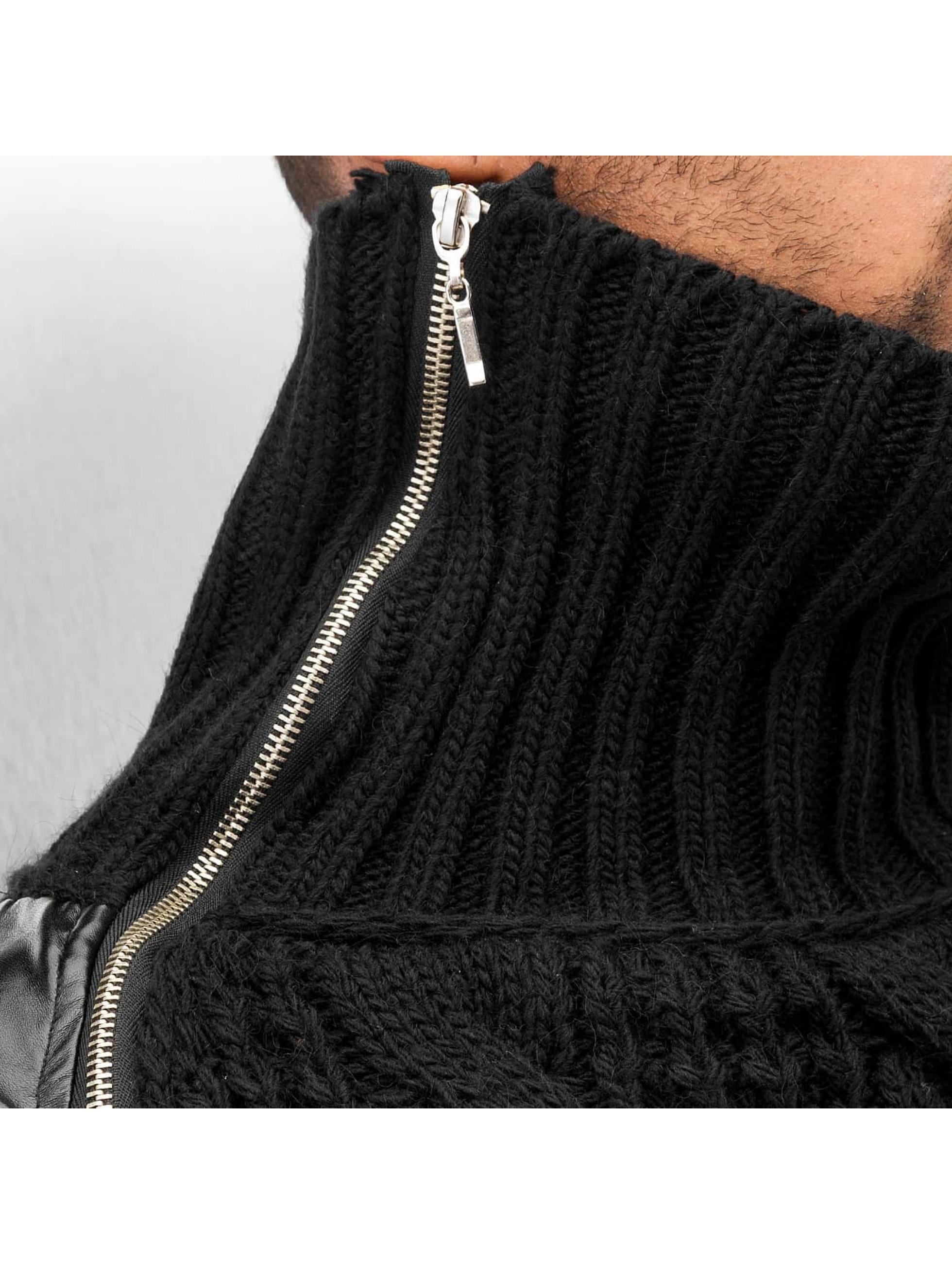 Bangastic Sweat & Pull Knit noir