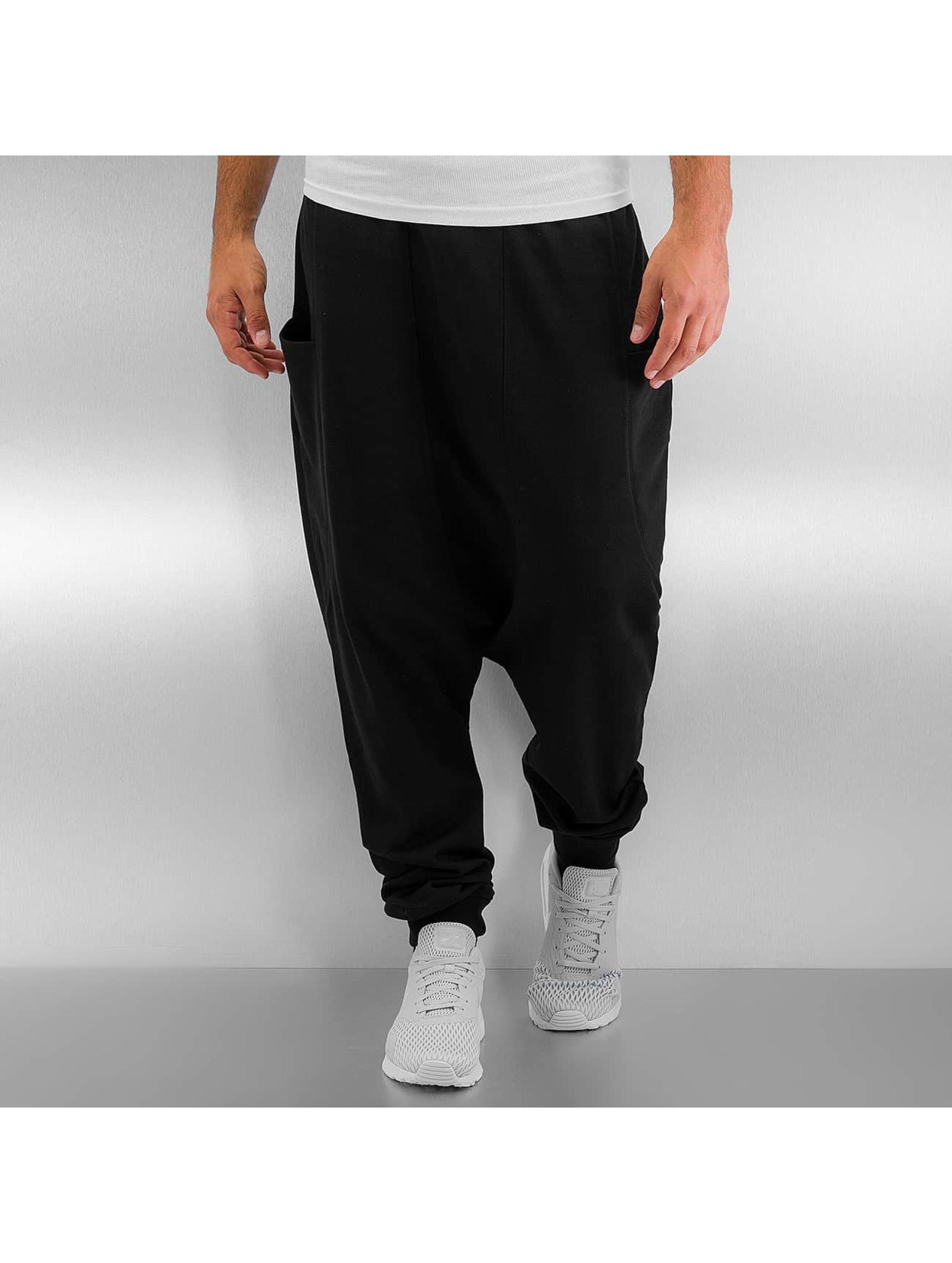 Bangastic Sweat Pant Anti Fit black