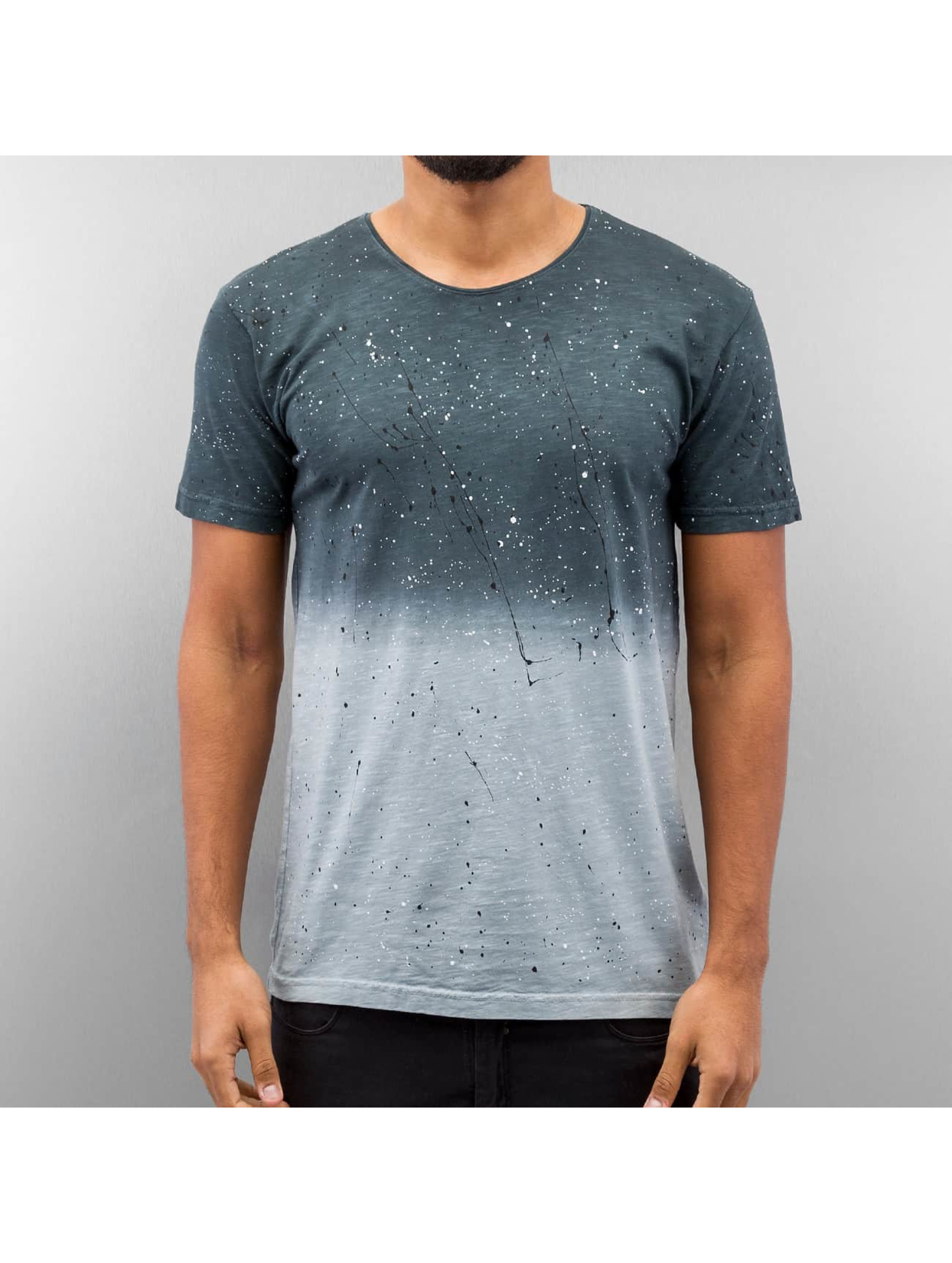 Bangastic T-paidat Paint Splashes harmaa