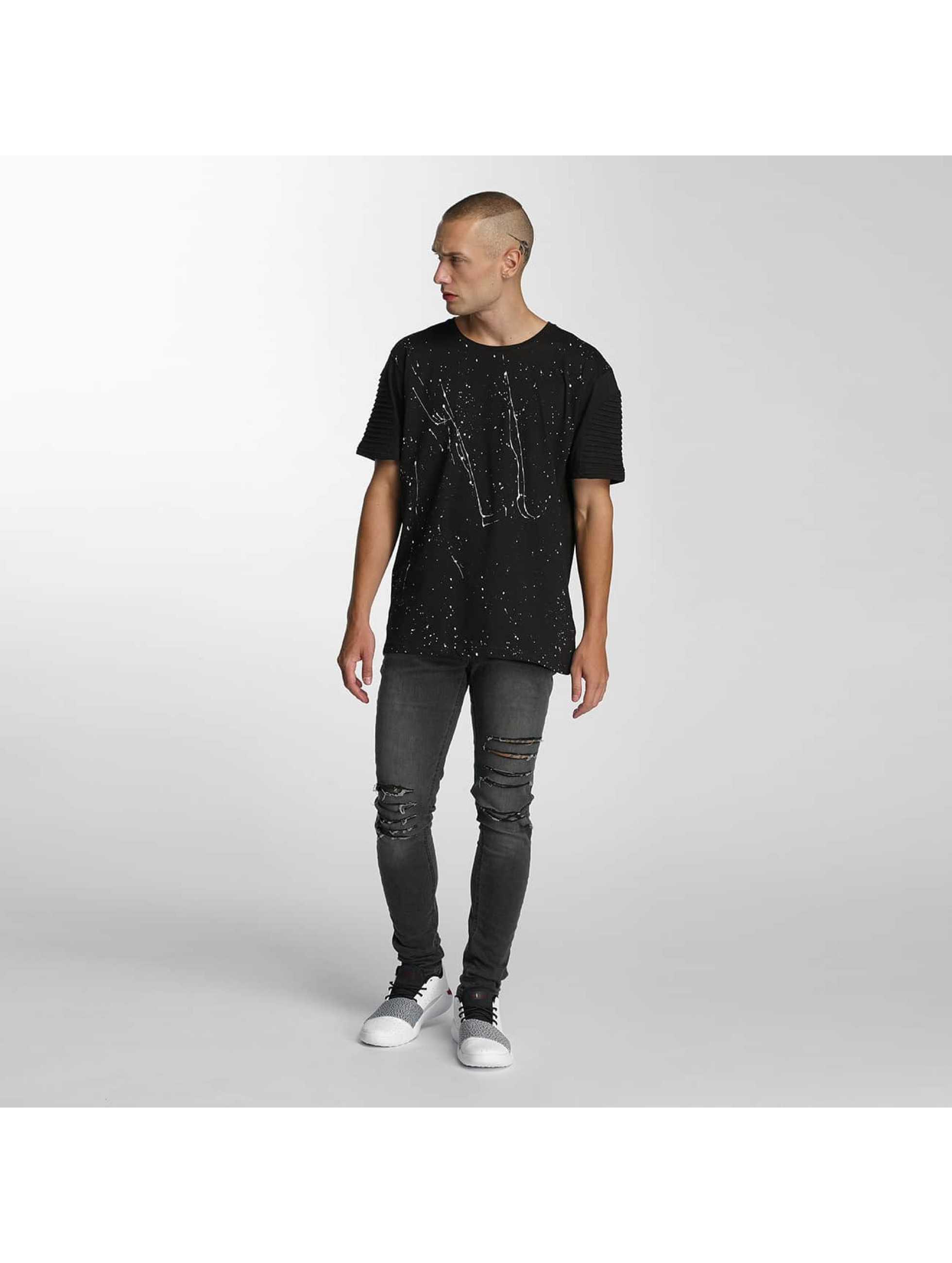 Bangastic T-Shirt Blobs black