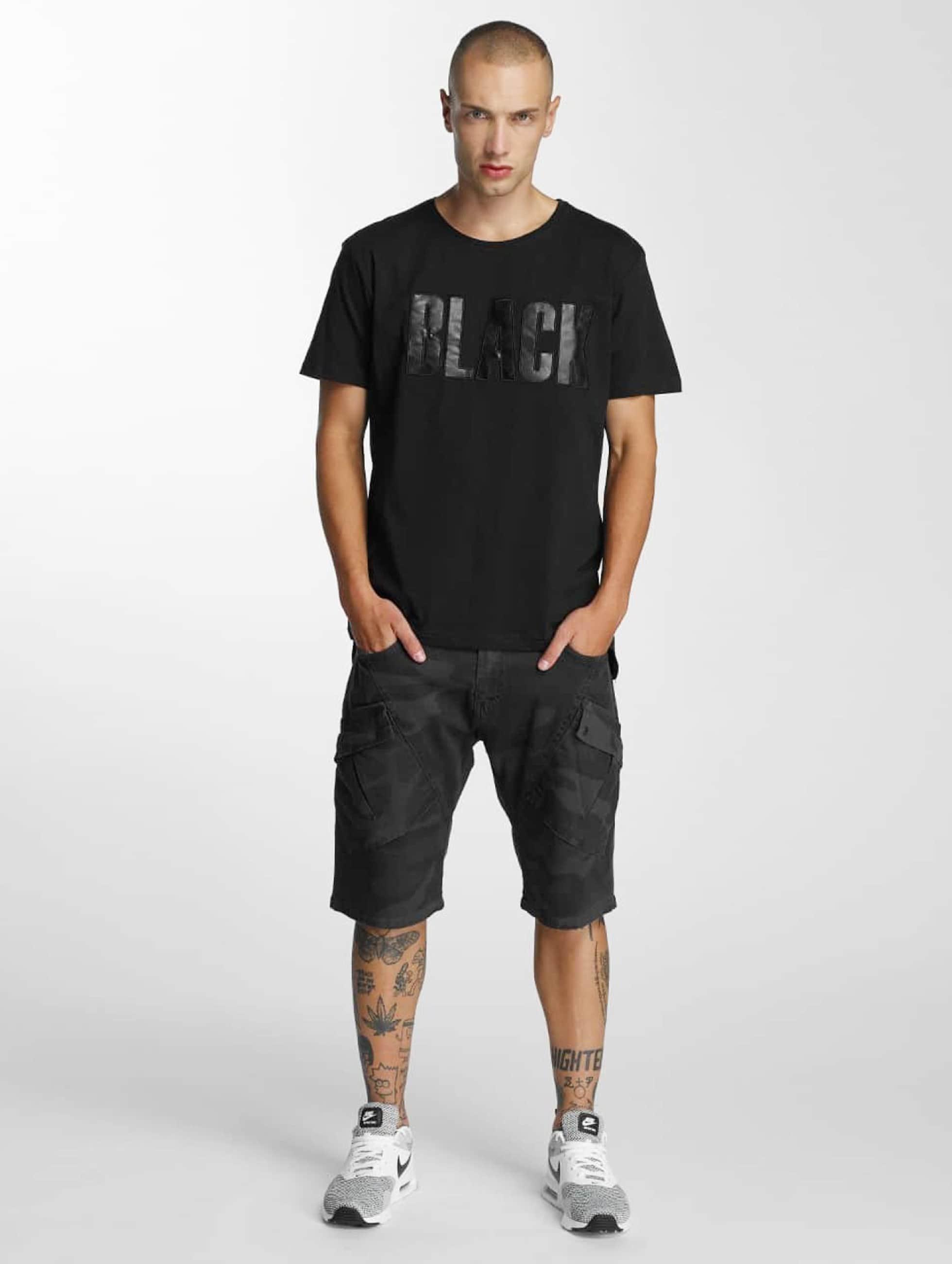 Bangastic T-Shirt Black black