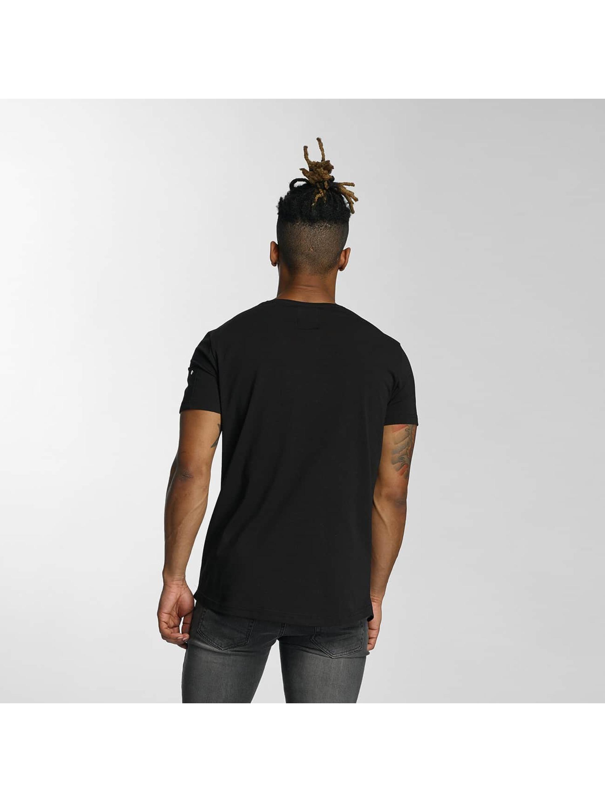 Bangastic T-Shirt Tiger black