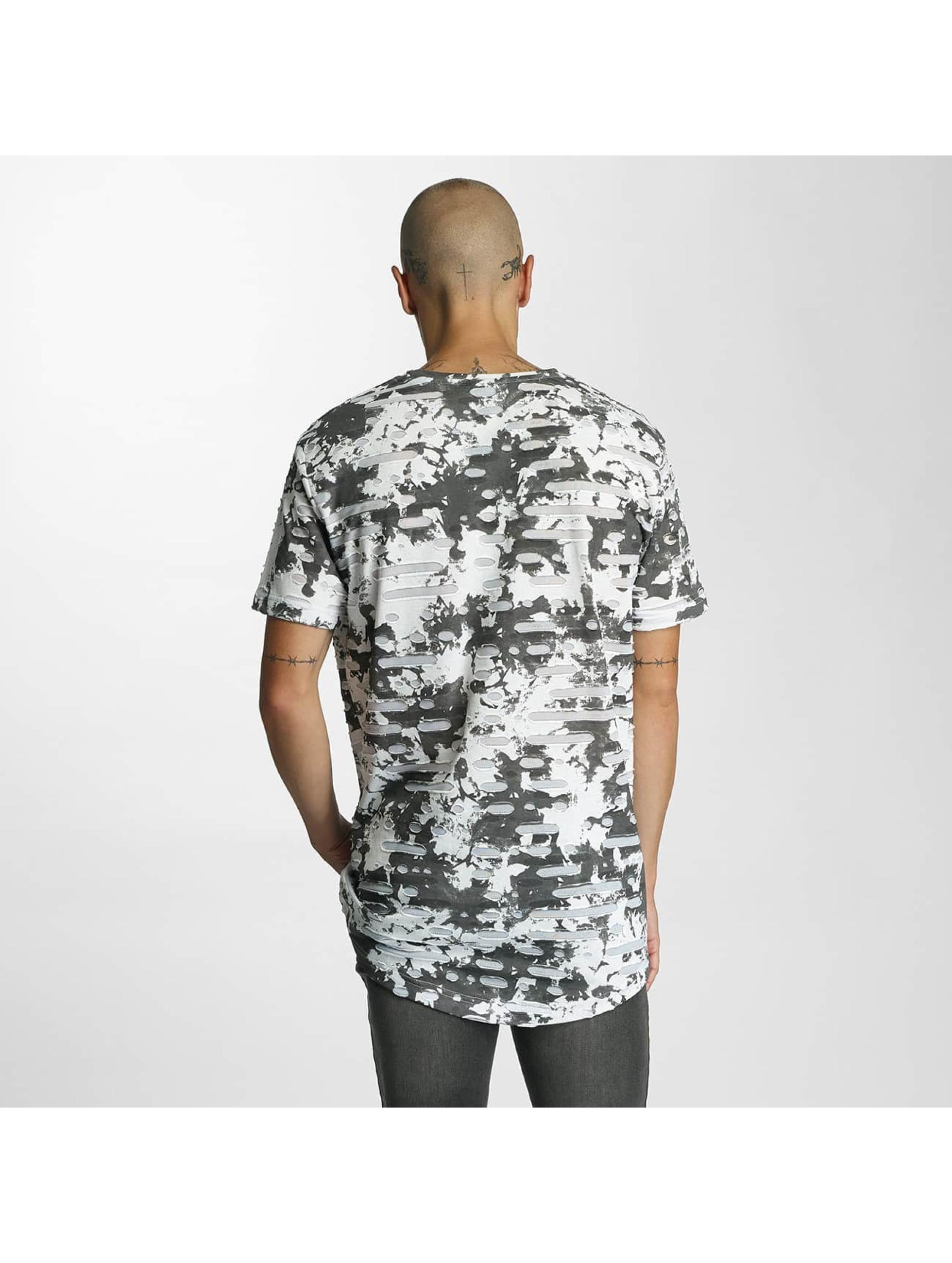 Bangastic t-shirt Strong grijs
