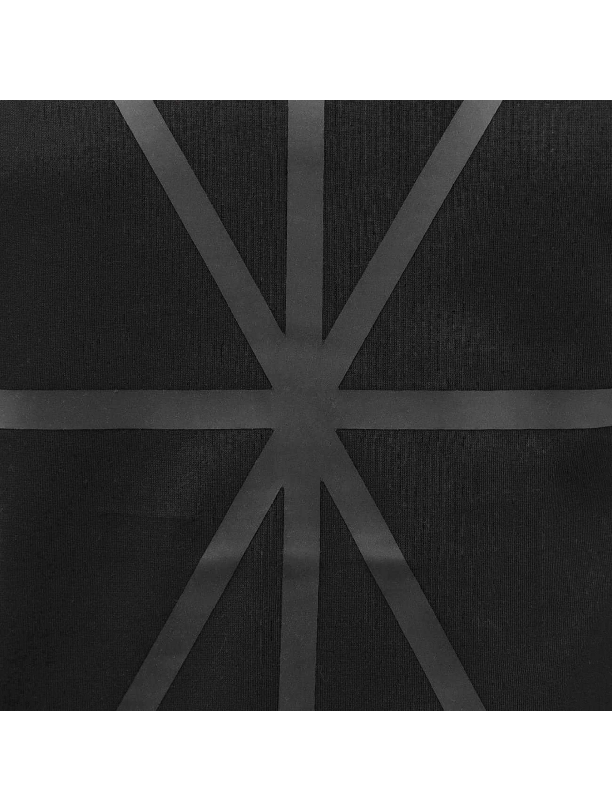 Bangastic T-Shirt Applikation noir
