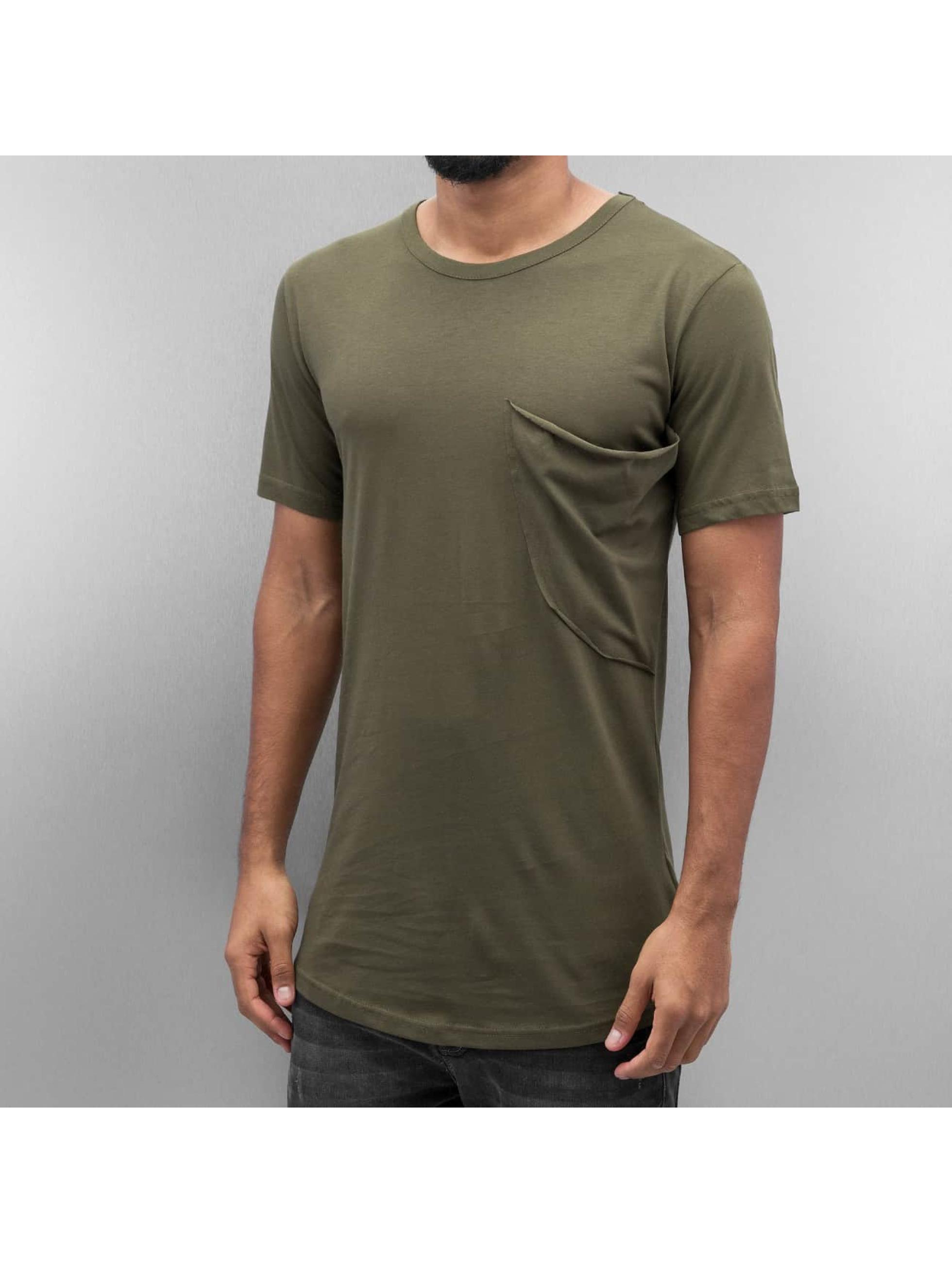 Bangastic T-Shirt Jack olive