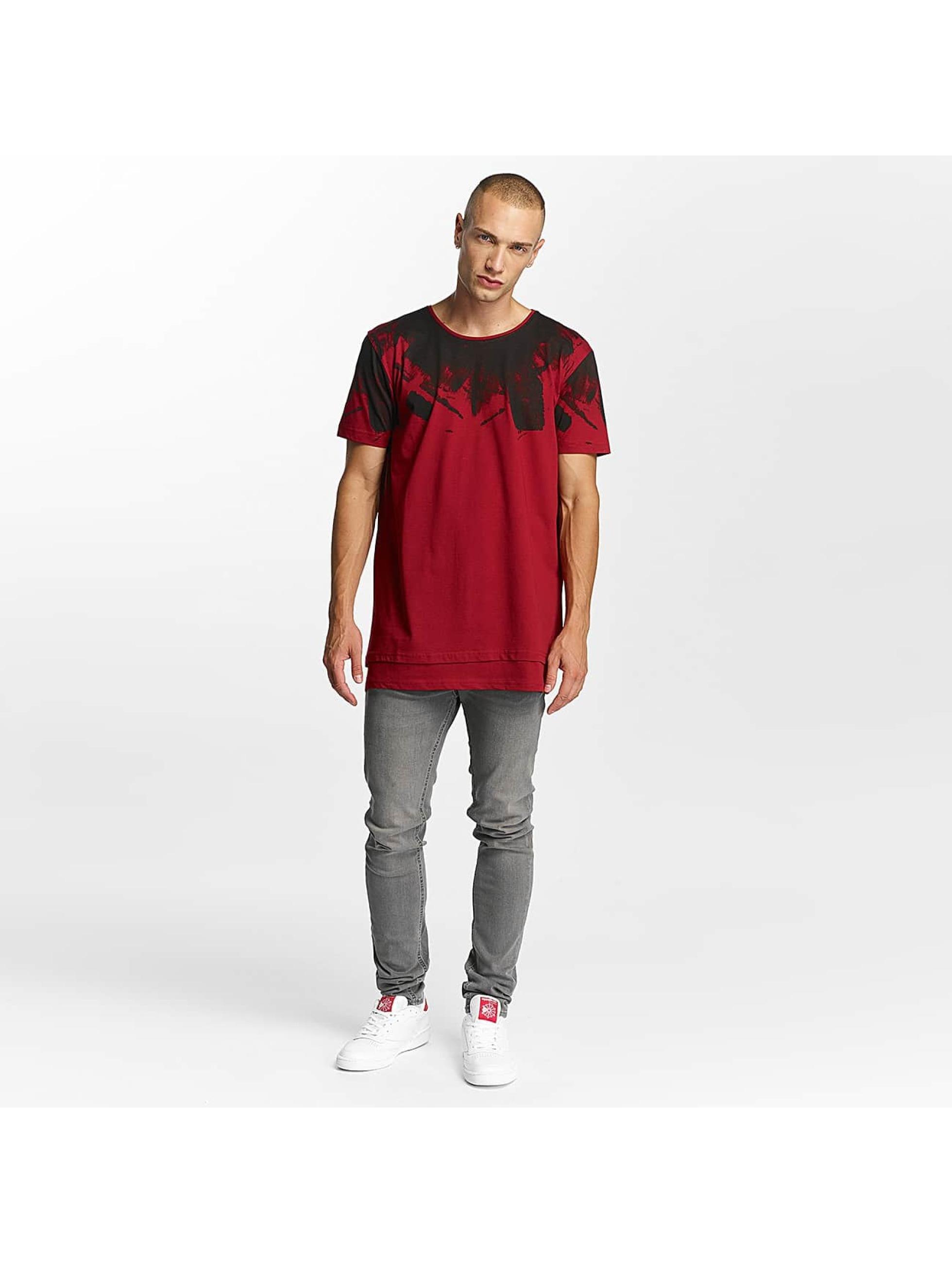 Bangastic T-Shirt Splash red