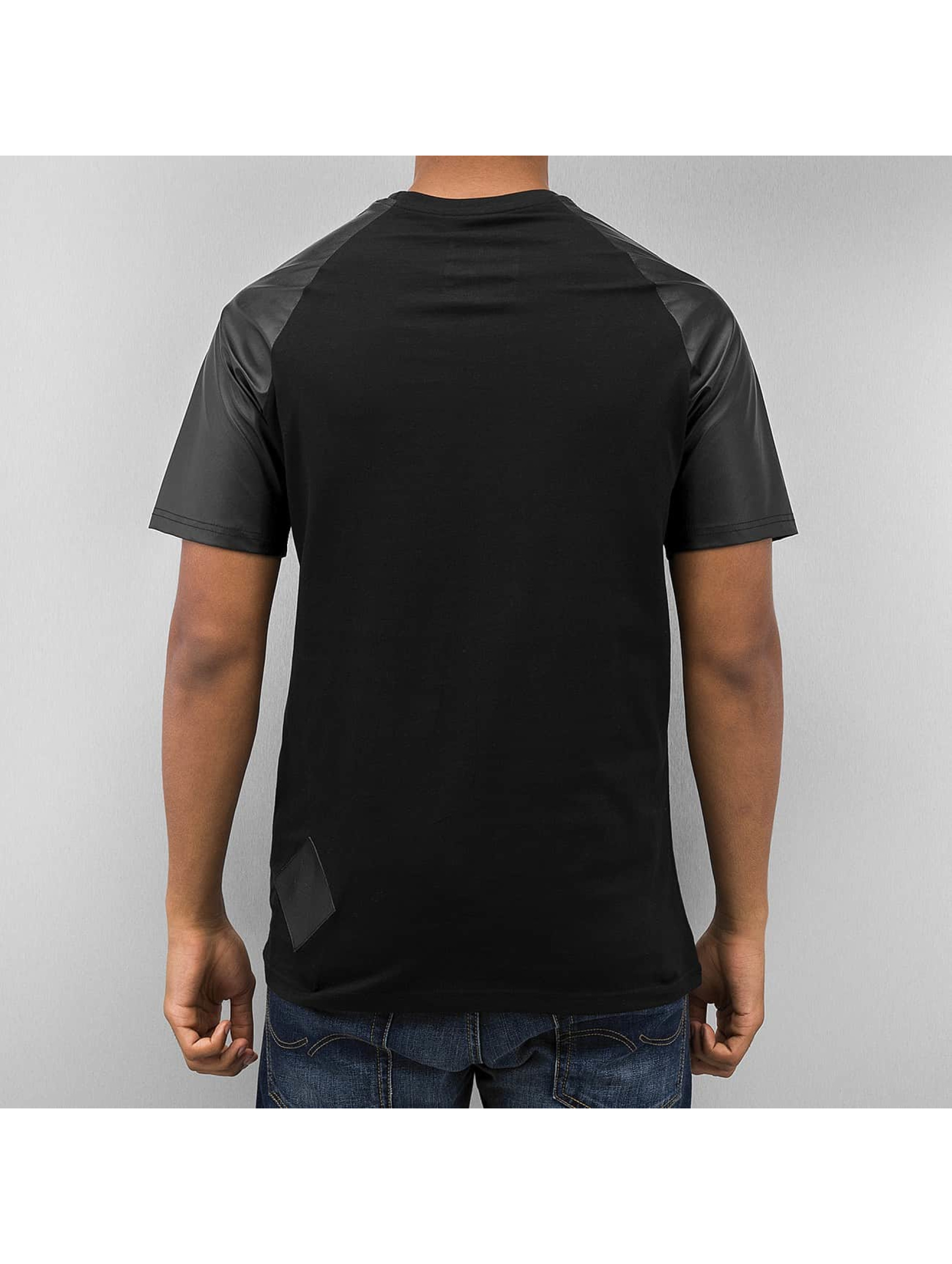 Bangastic T-Shirt Applikation schwarz