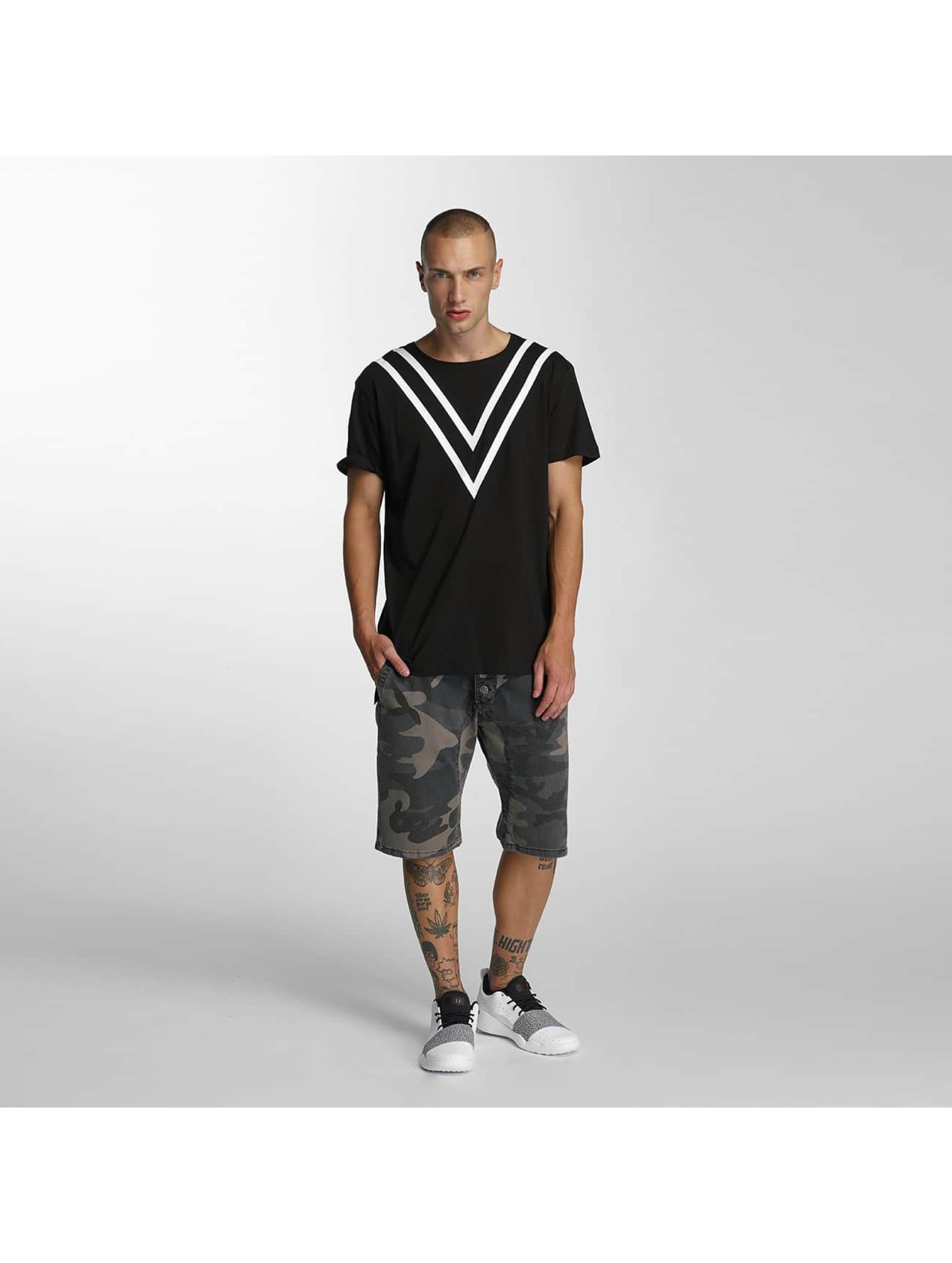 Bangastic T-Shirt Triforce schwarz