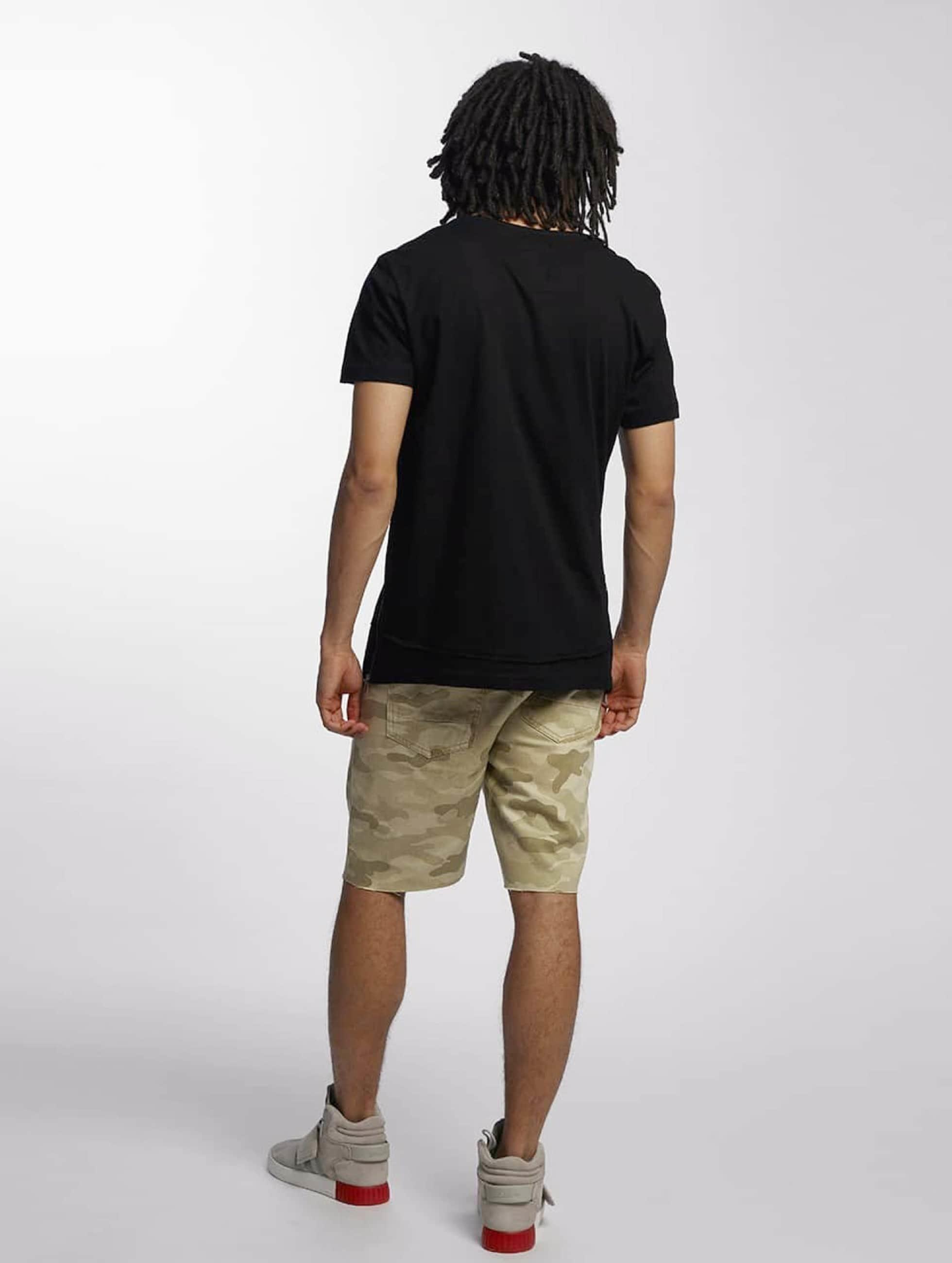 Bangastic T-Shirt Real Banger Lando schwarz