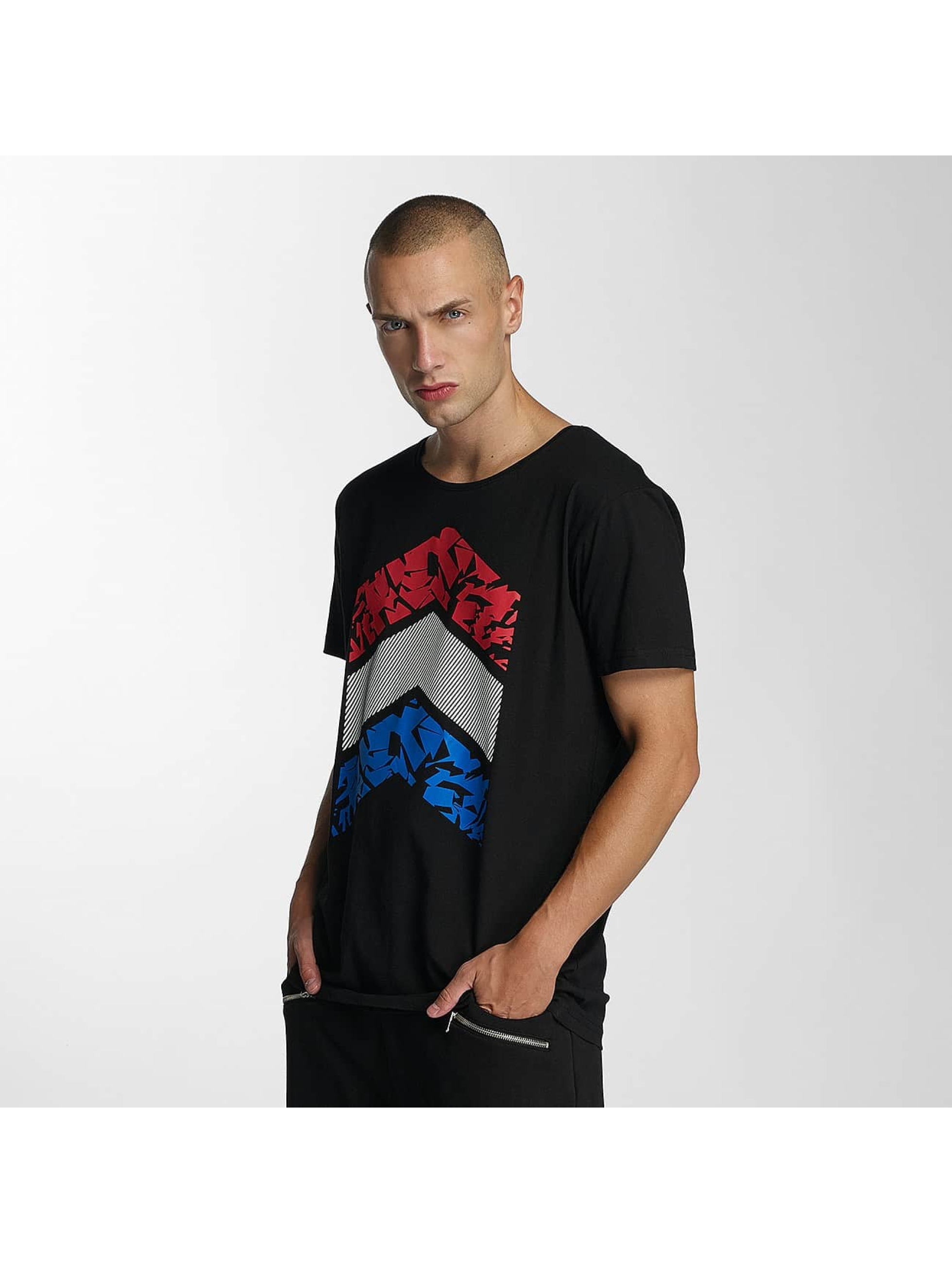 Bangastic T-Shirt Arrow schwarz