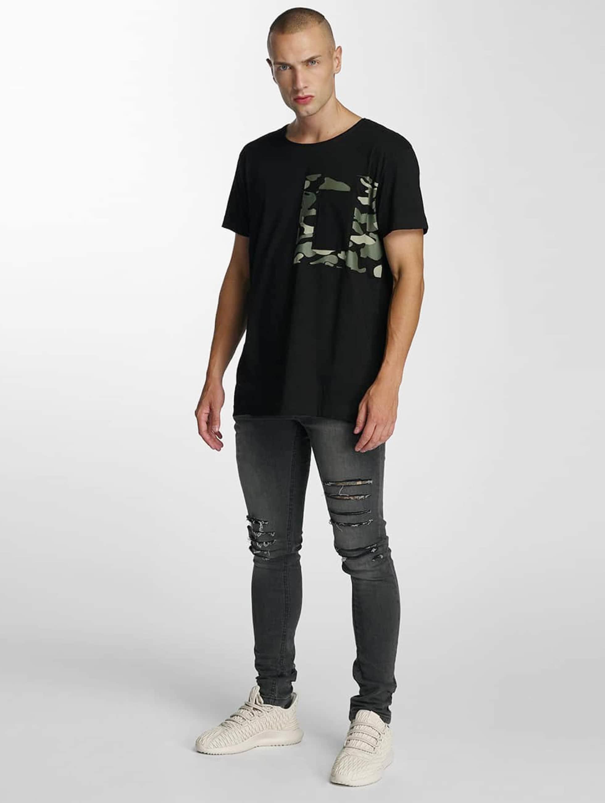 Bangastic T-Shirt Sargeant schwarz