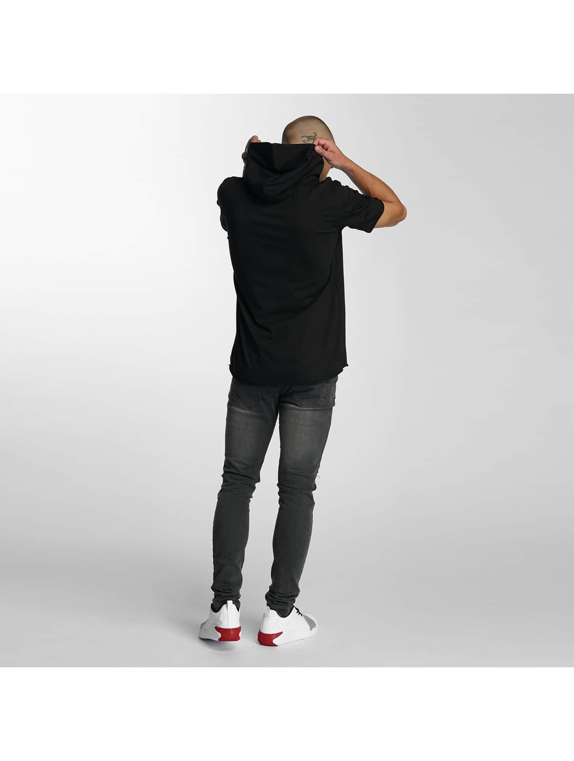 Bangastic T-Shirt Cuts schwarz