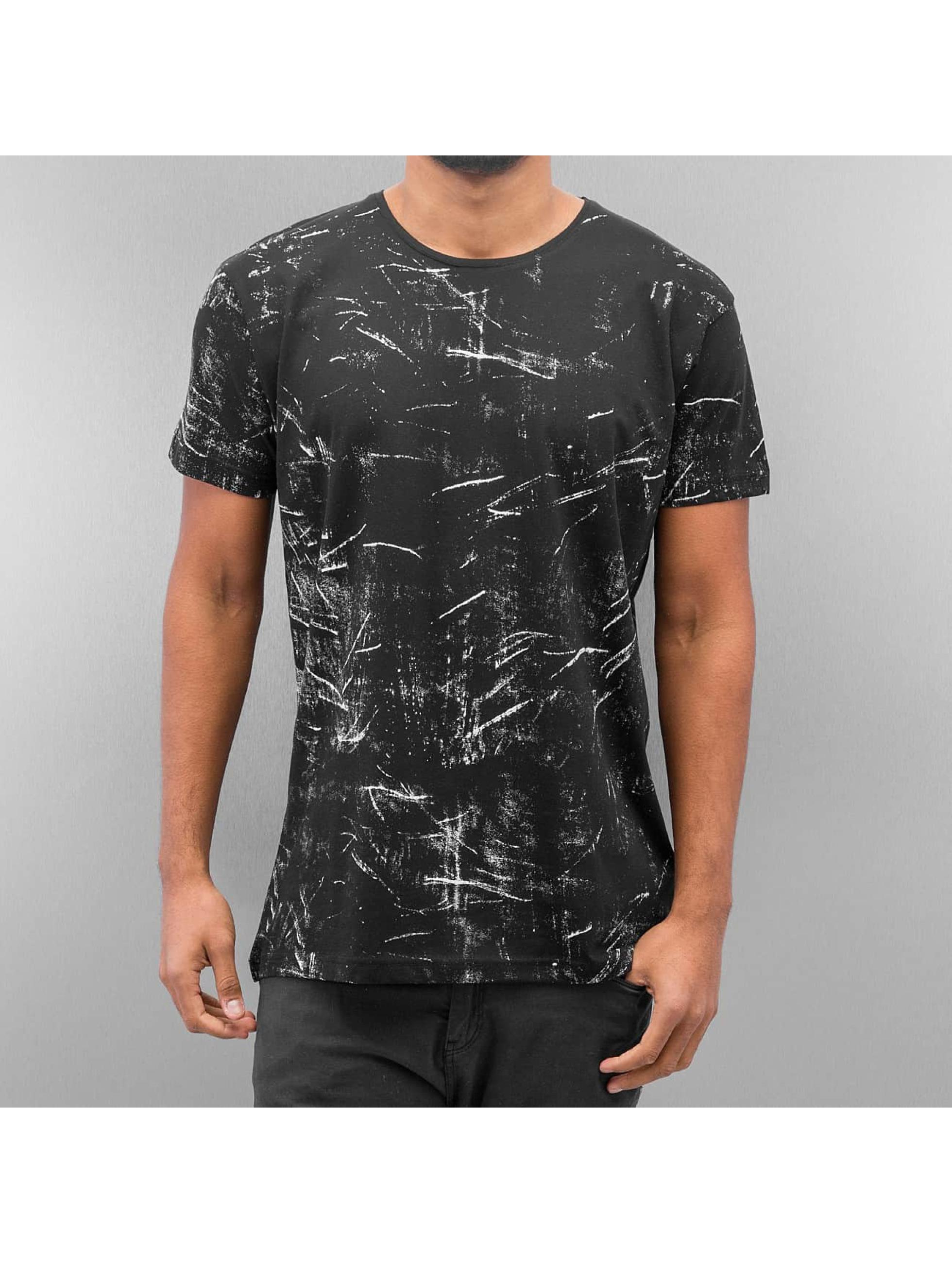 Bangastic T-shirt Delian svart