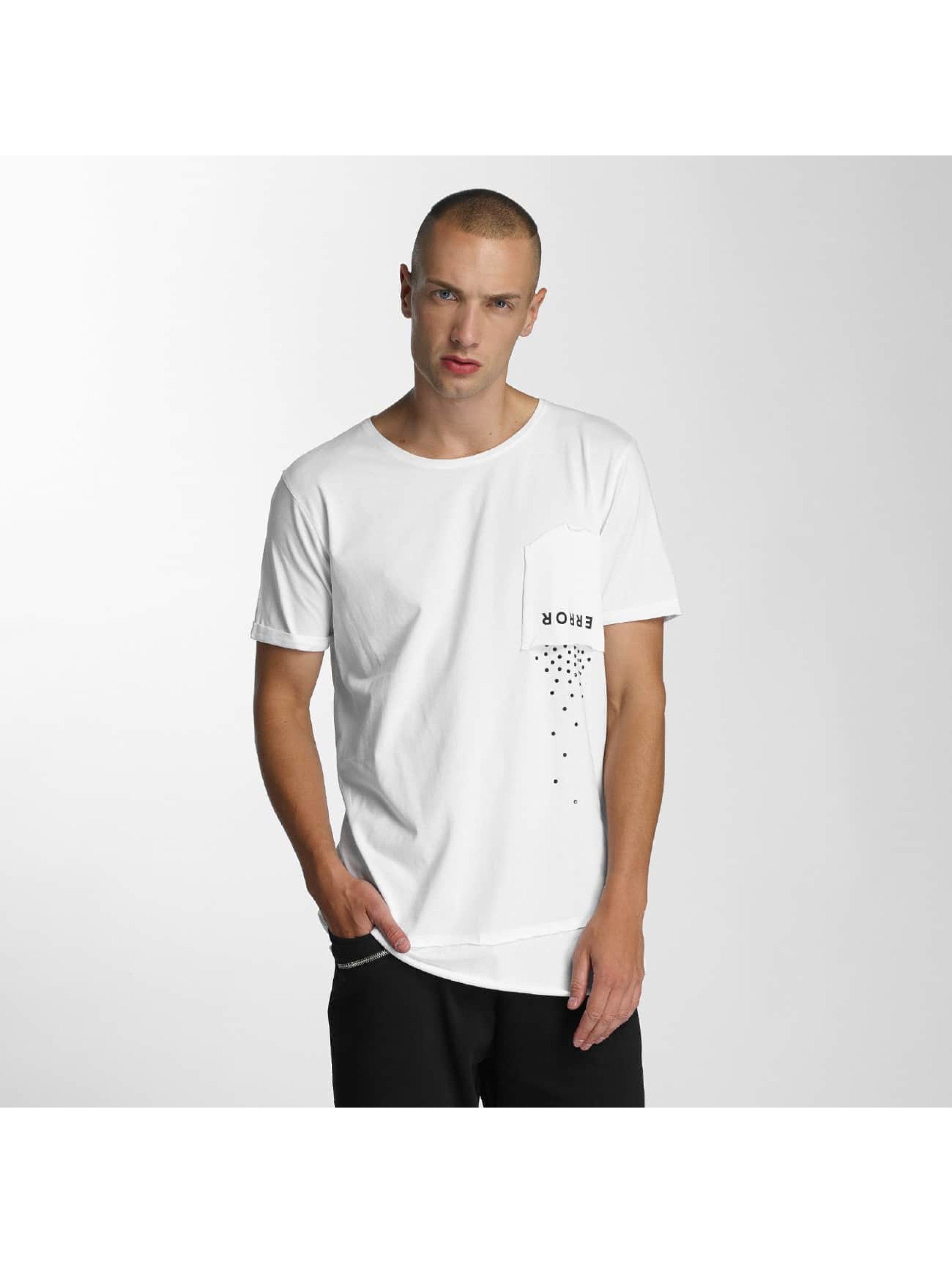 Bangastic T-Shirt Error weiß
