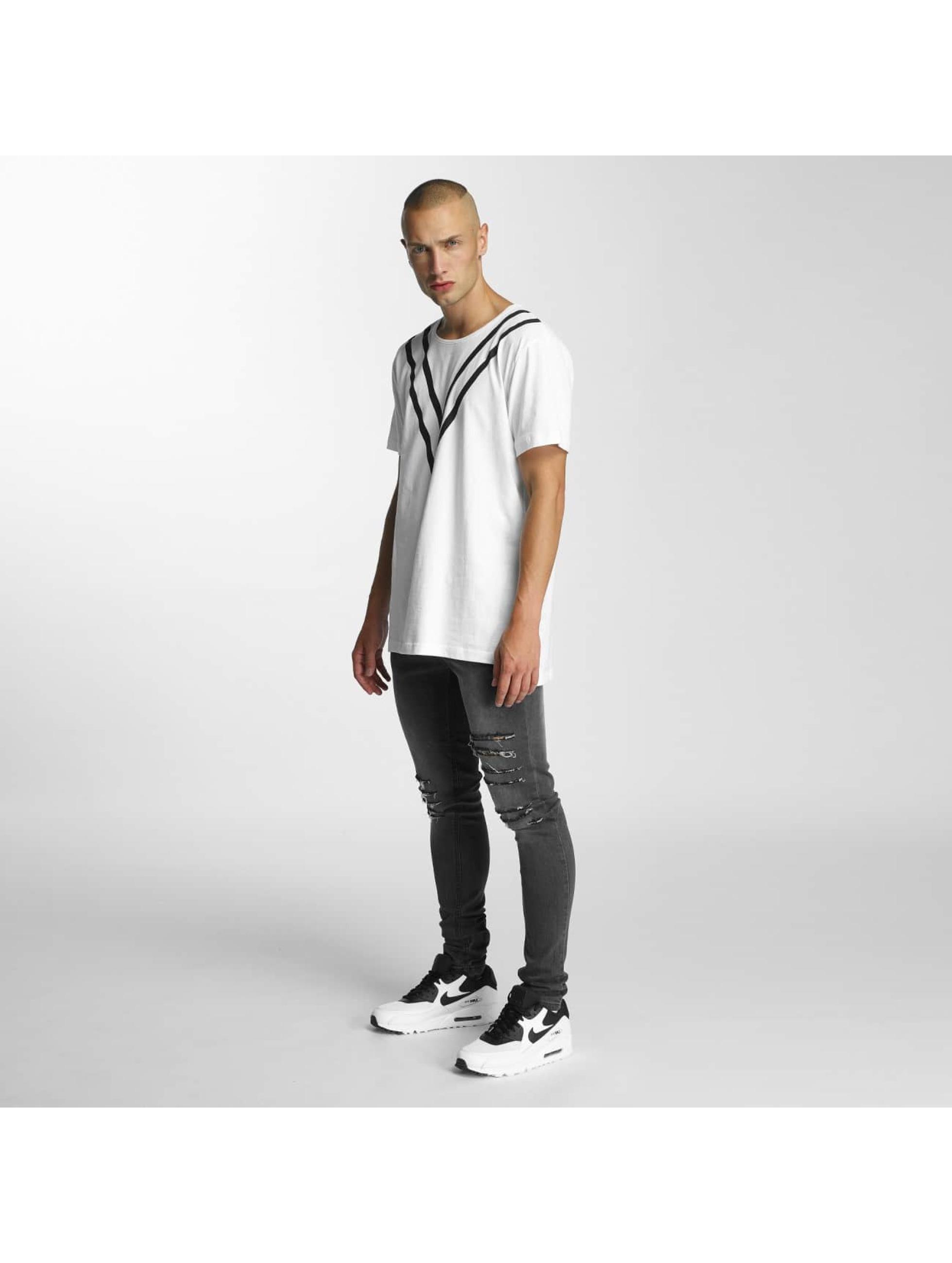 Bangastic T-Shirt Triforce weiß
