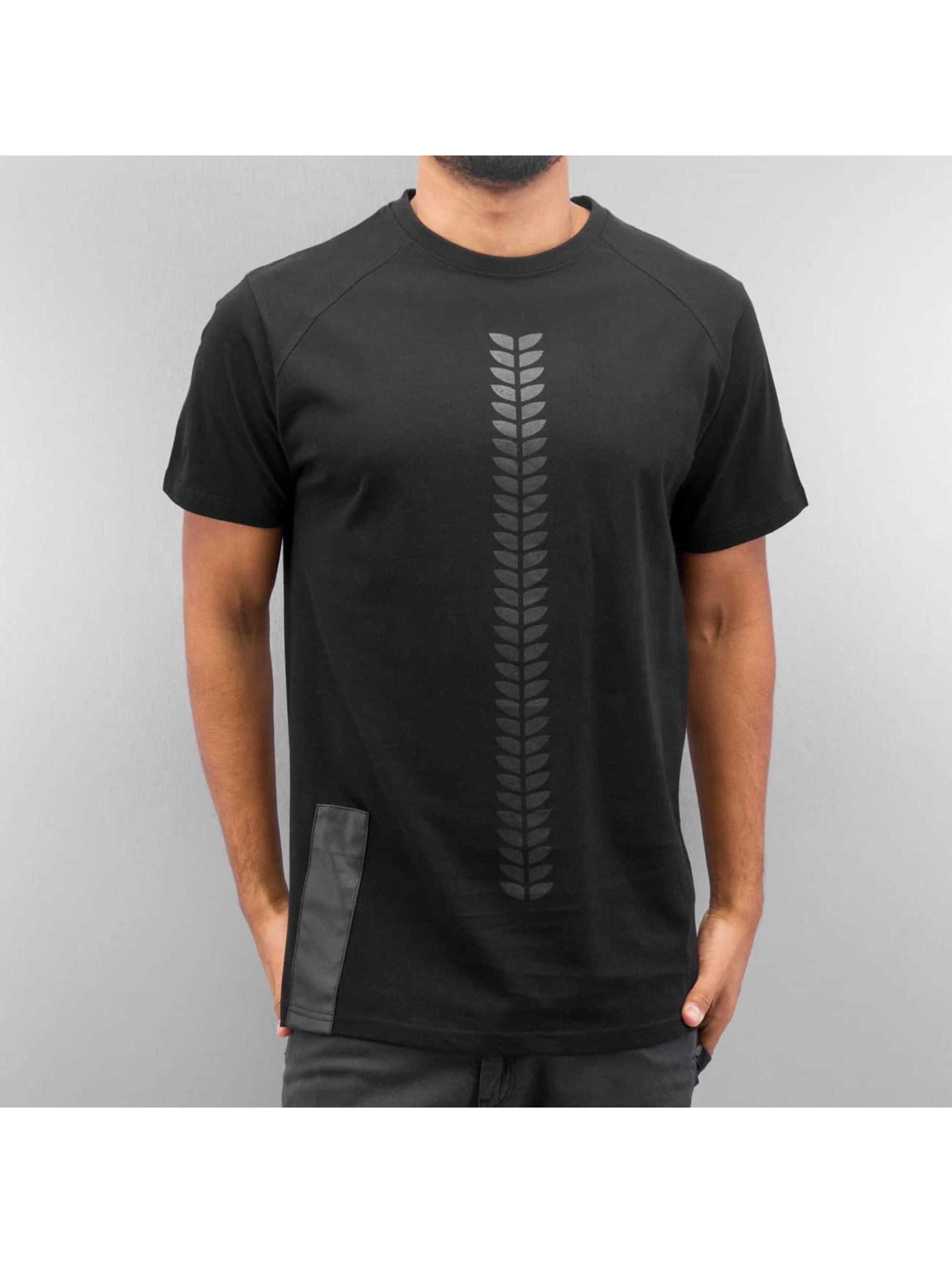 Bangastic t-shirt Doug zwart