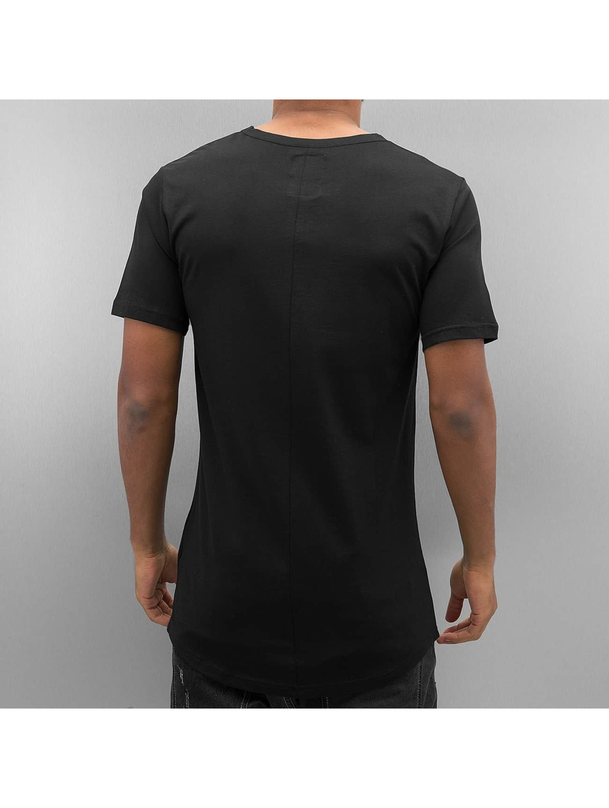 Bangastic t-shirt Jack zwart