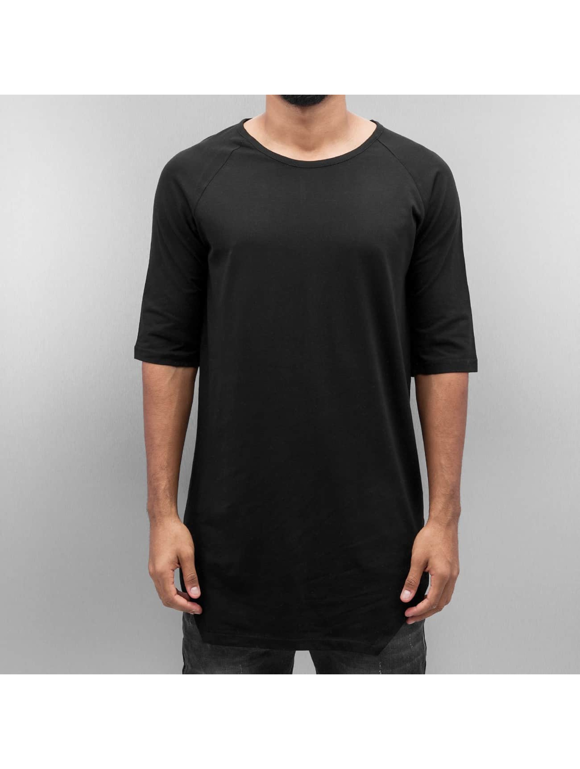 Bangastic t-shirt Stan zwart