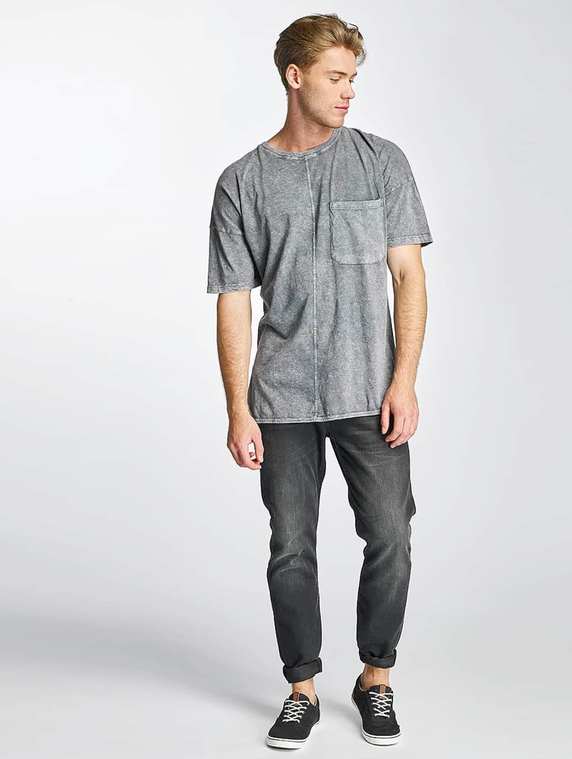 Bangastic T-shirts Zeus grå