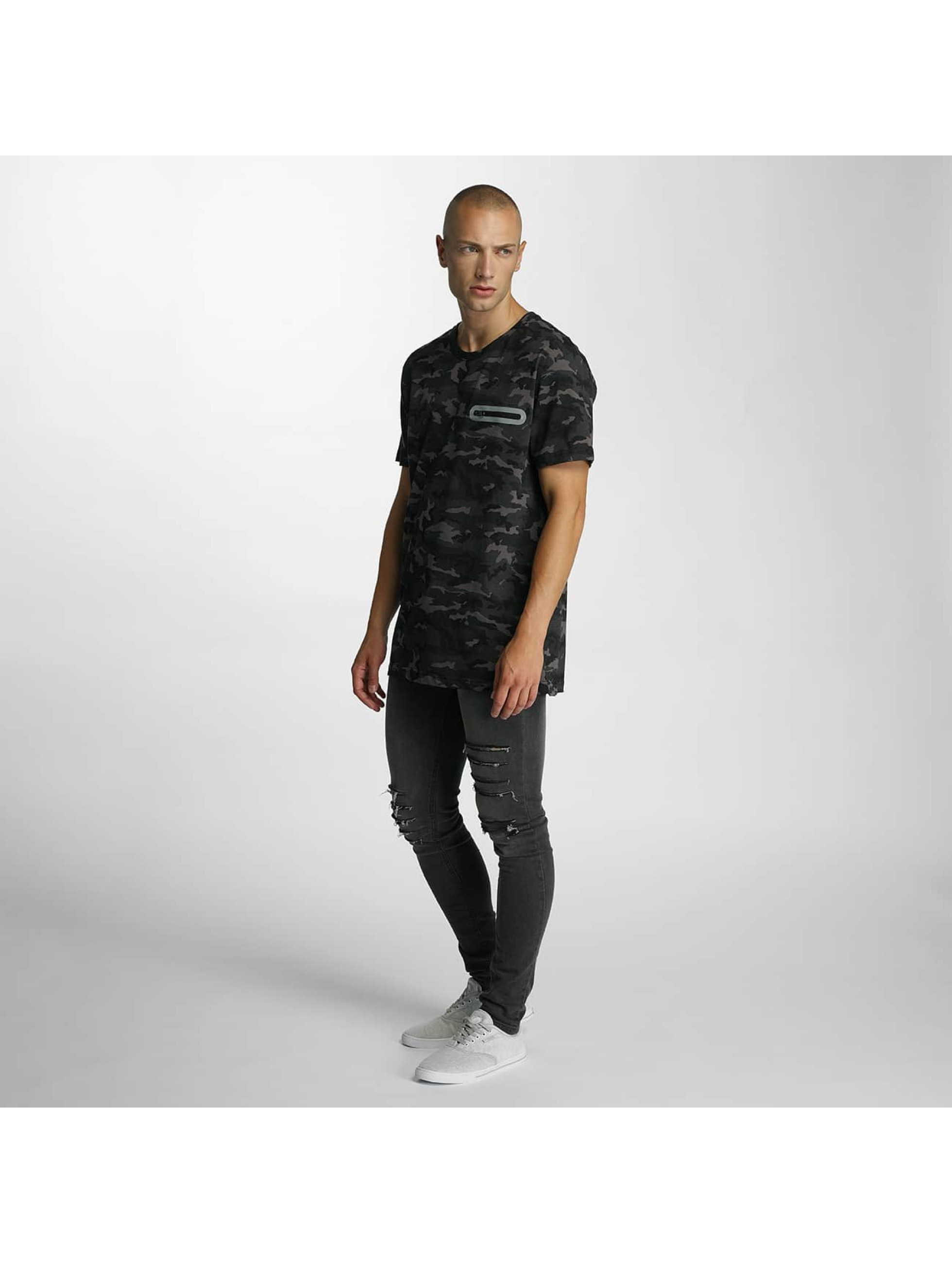 Bangastic T-shirts Pocket grå