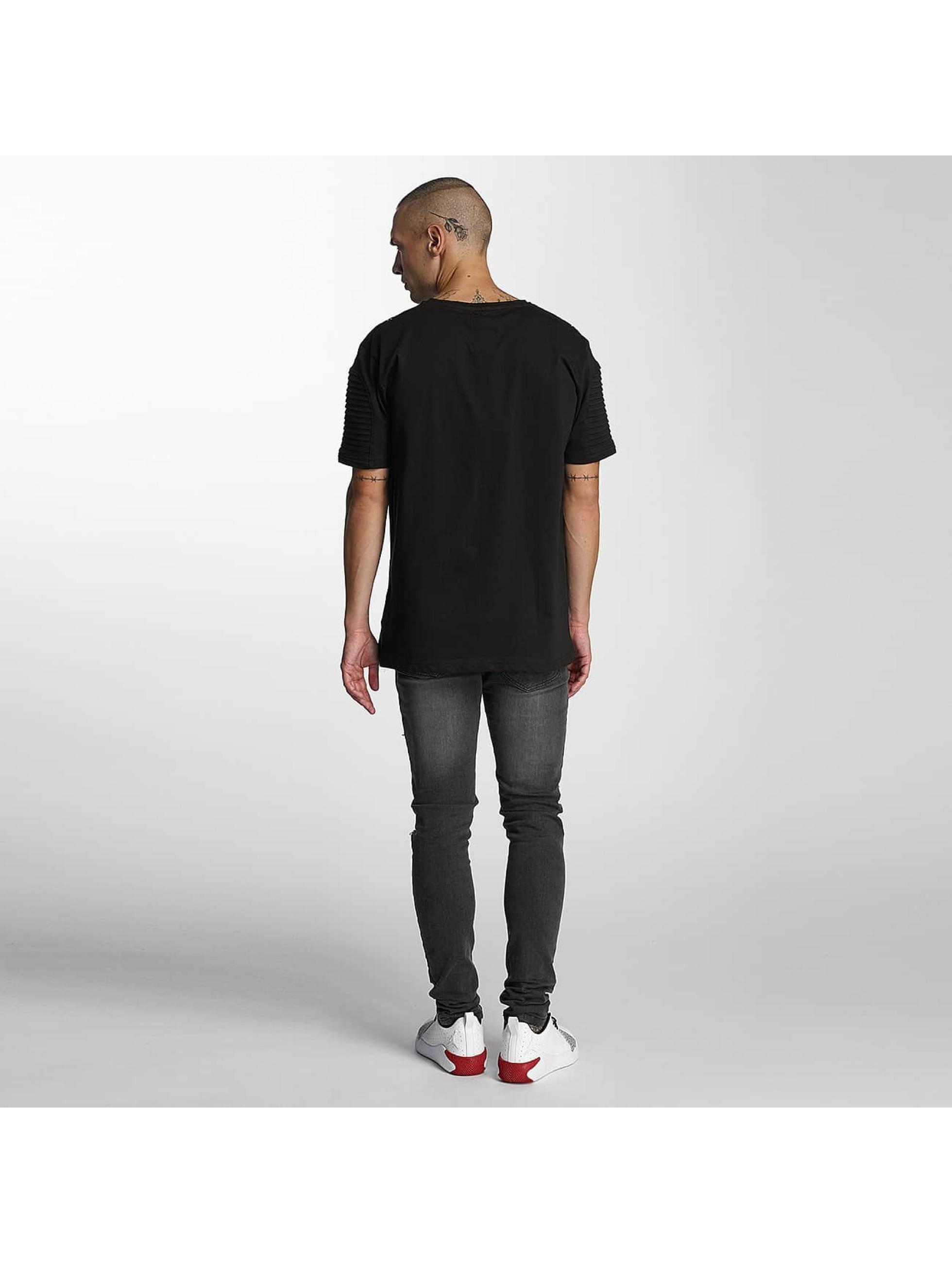Bangastic T-Shirty Blobs czarny