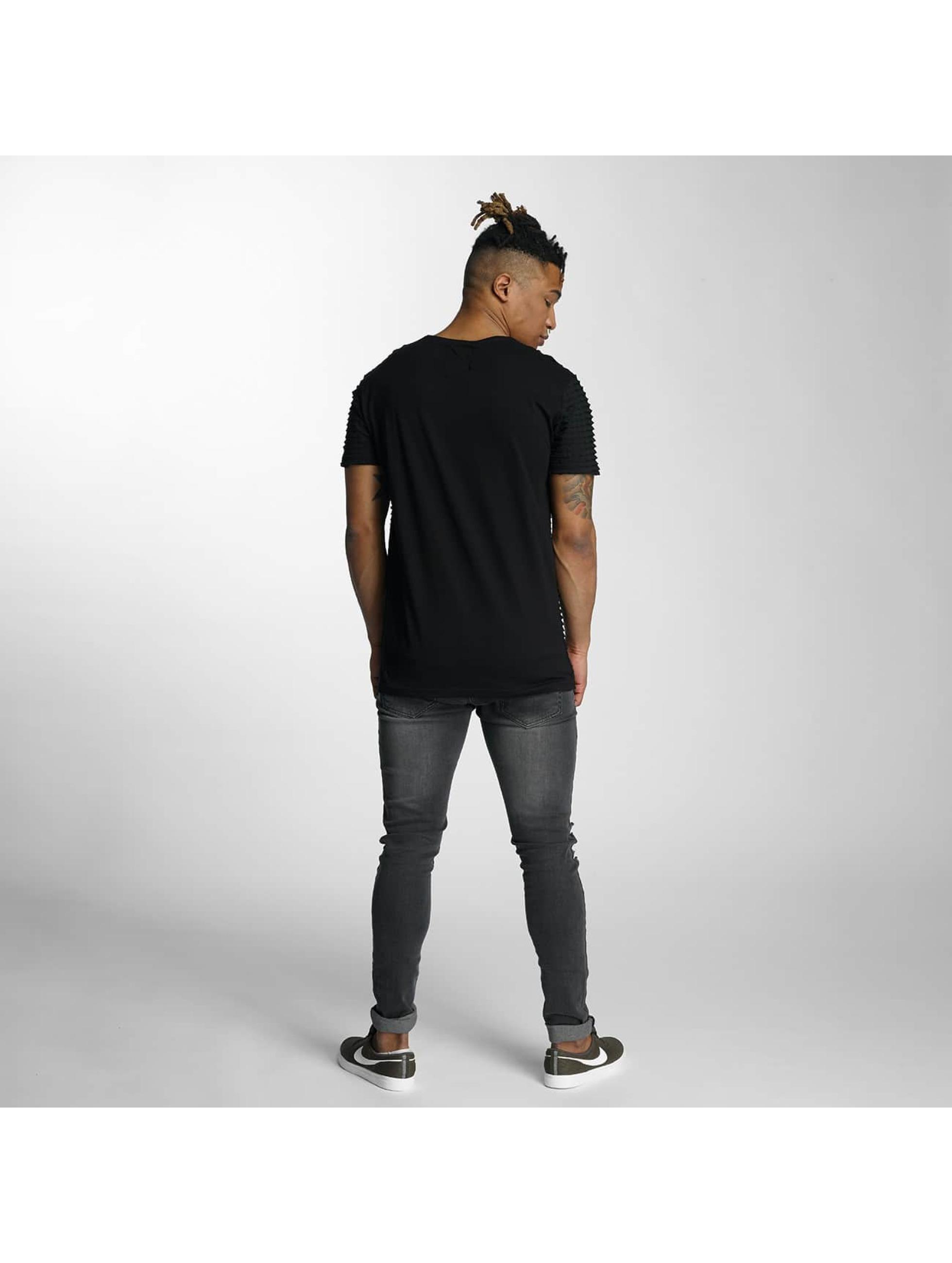 Bangastic T-Shirty Tiago czarny