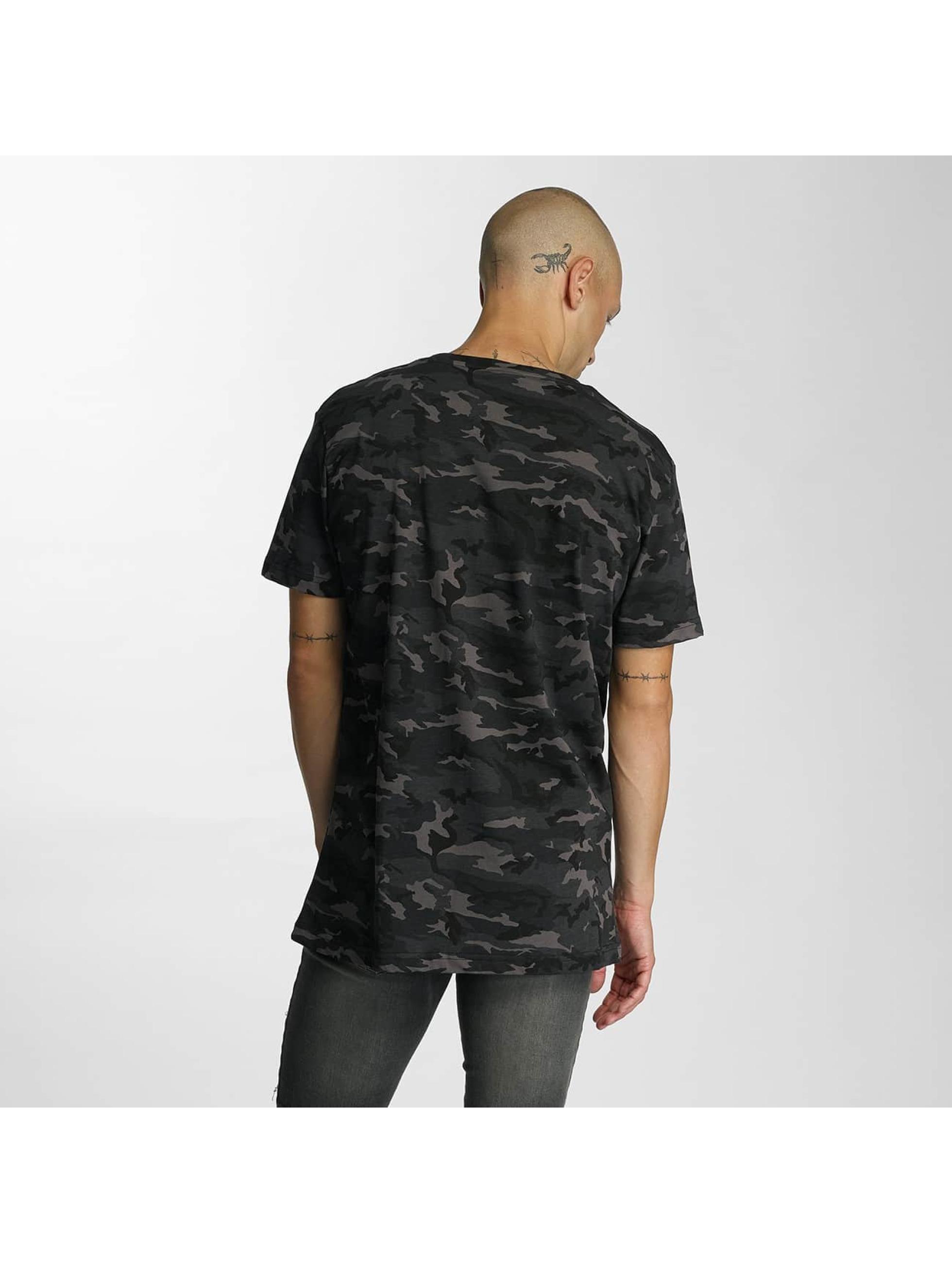 Bangastic T-Shirty Pocket szary
