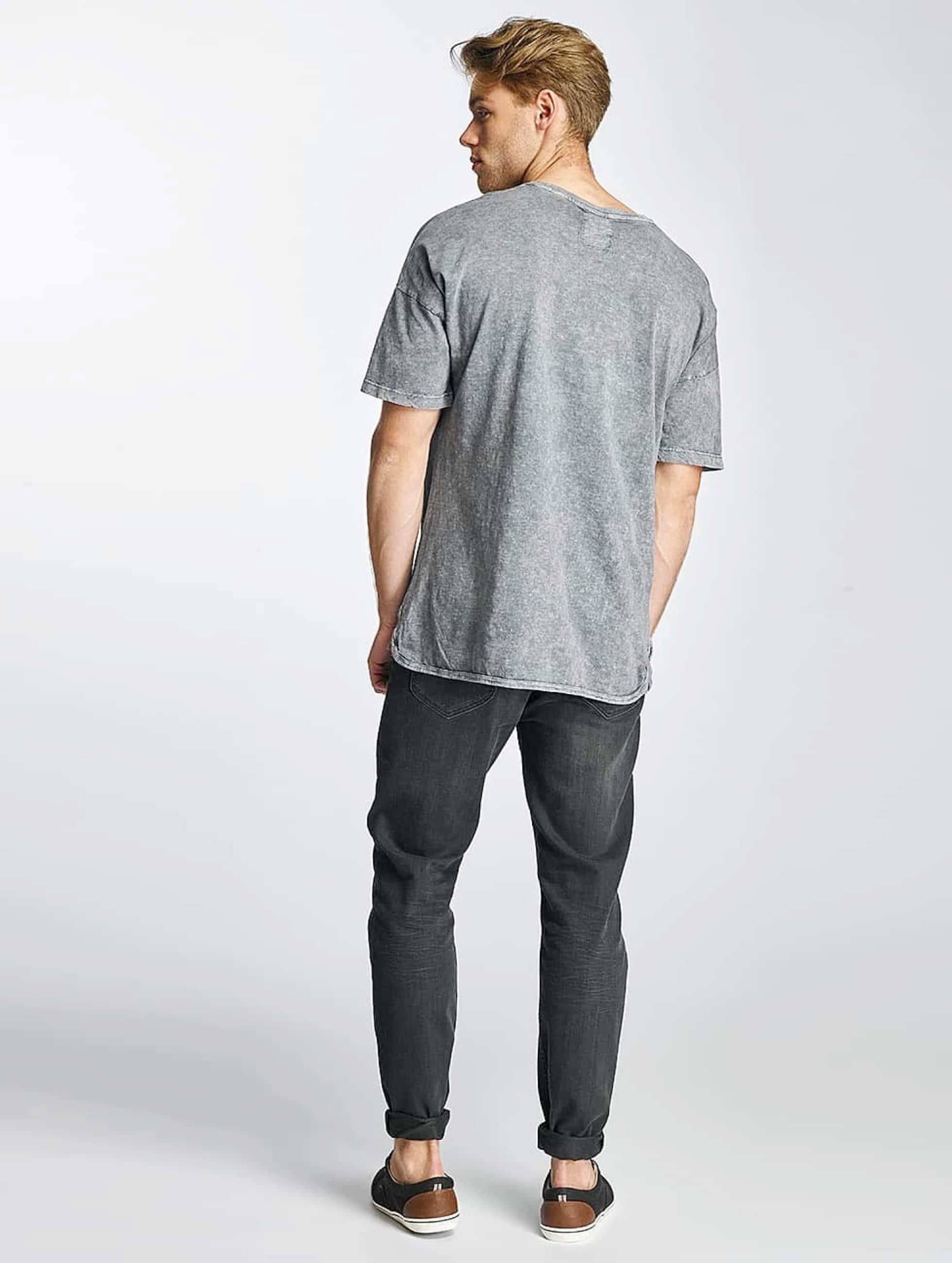Bangastic T-skjorter Zeus grå