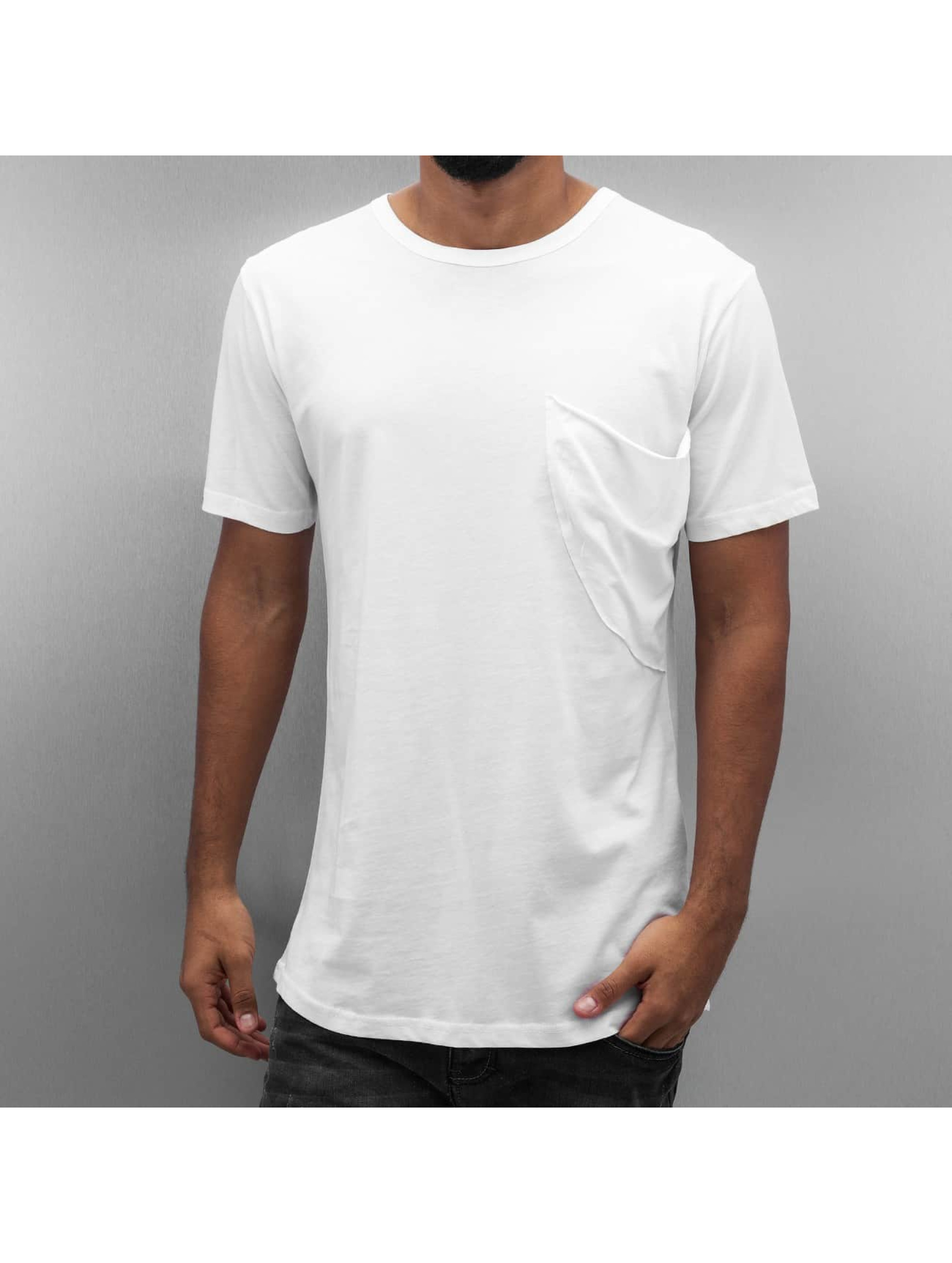 Bangastic T-skjorter Jack hvit