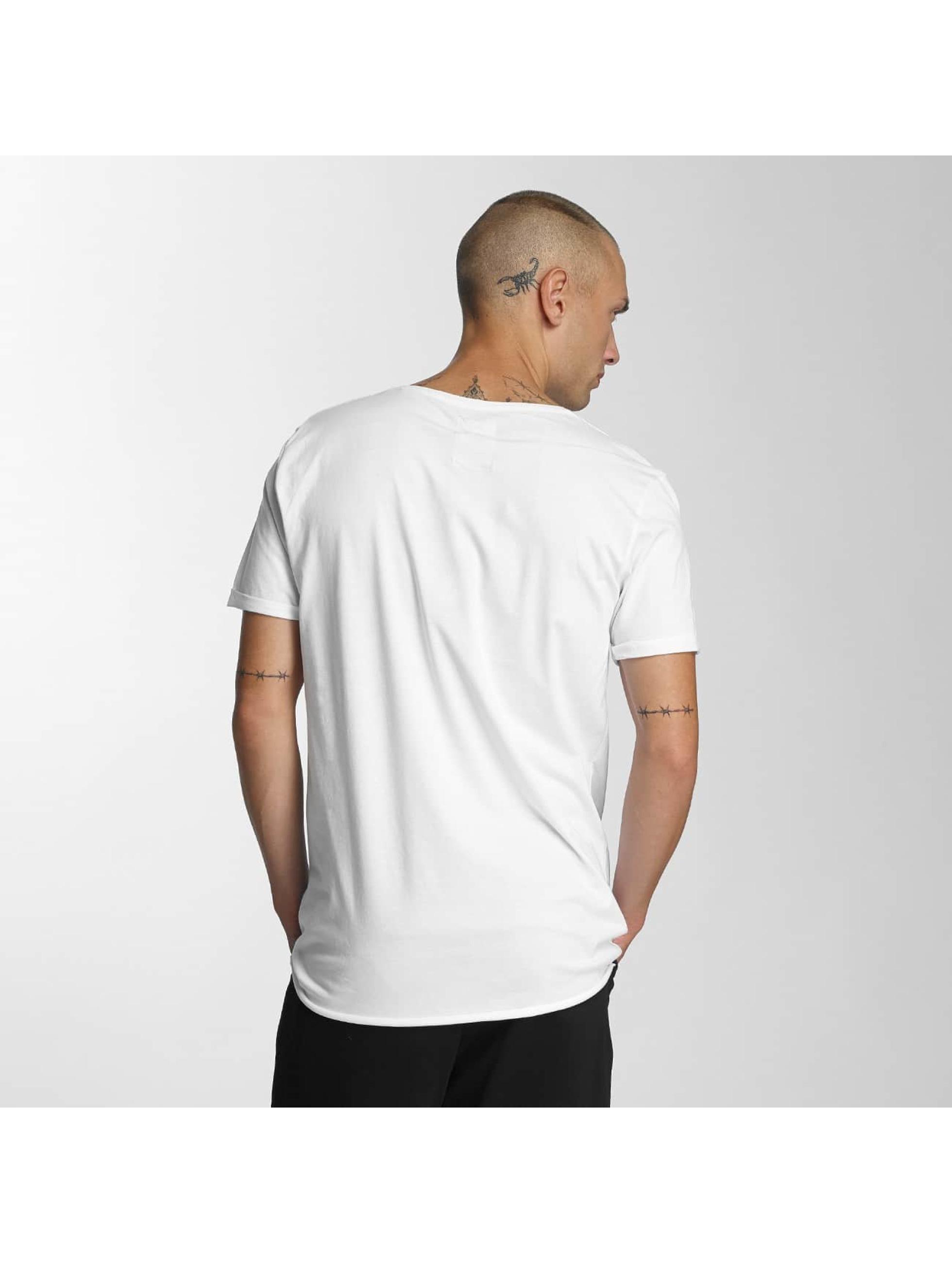 Bangastic T-skjorter Error hvit