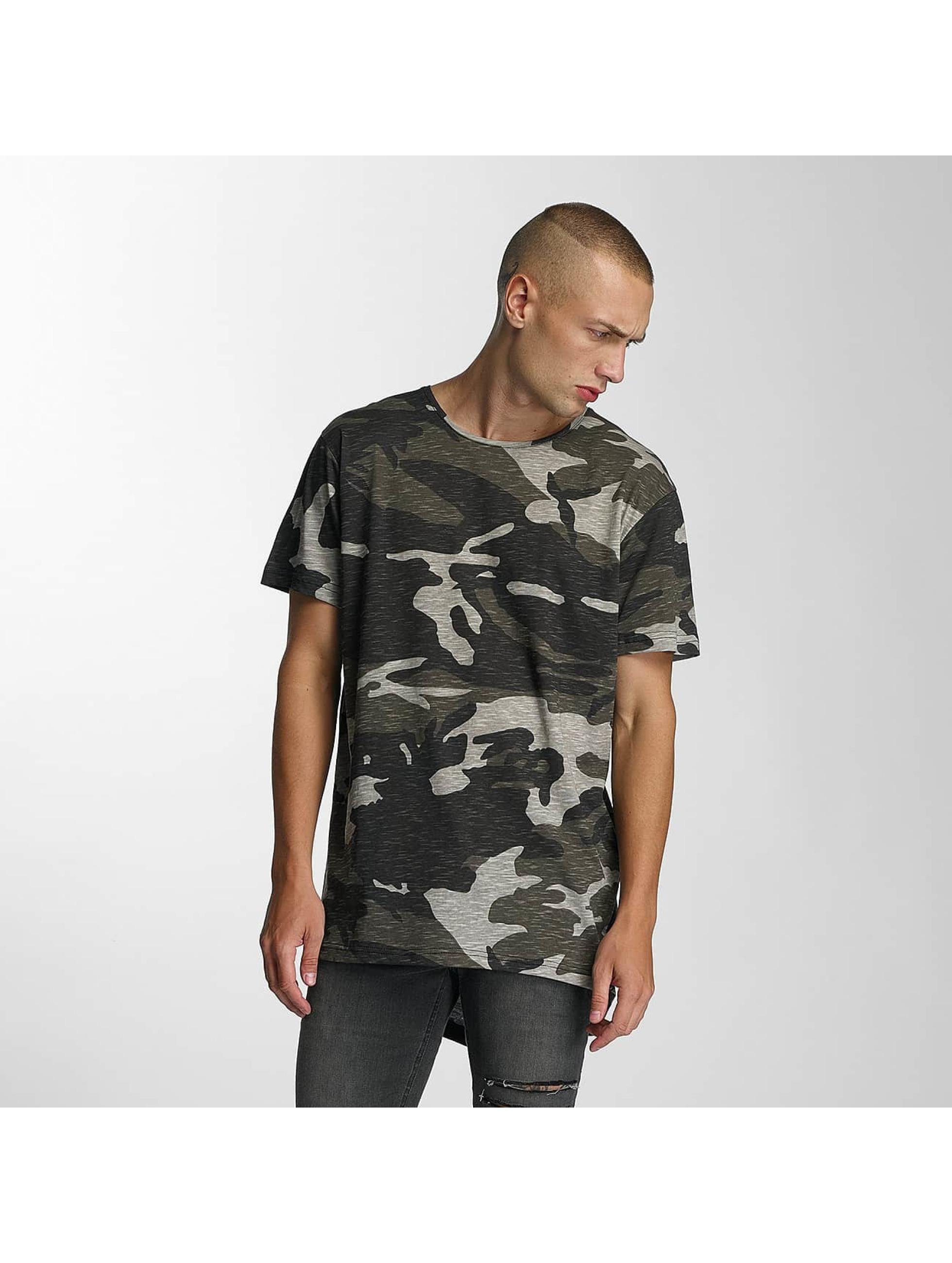 Bangastic T-skjorter Fiano kamuflasje
