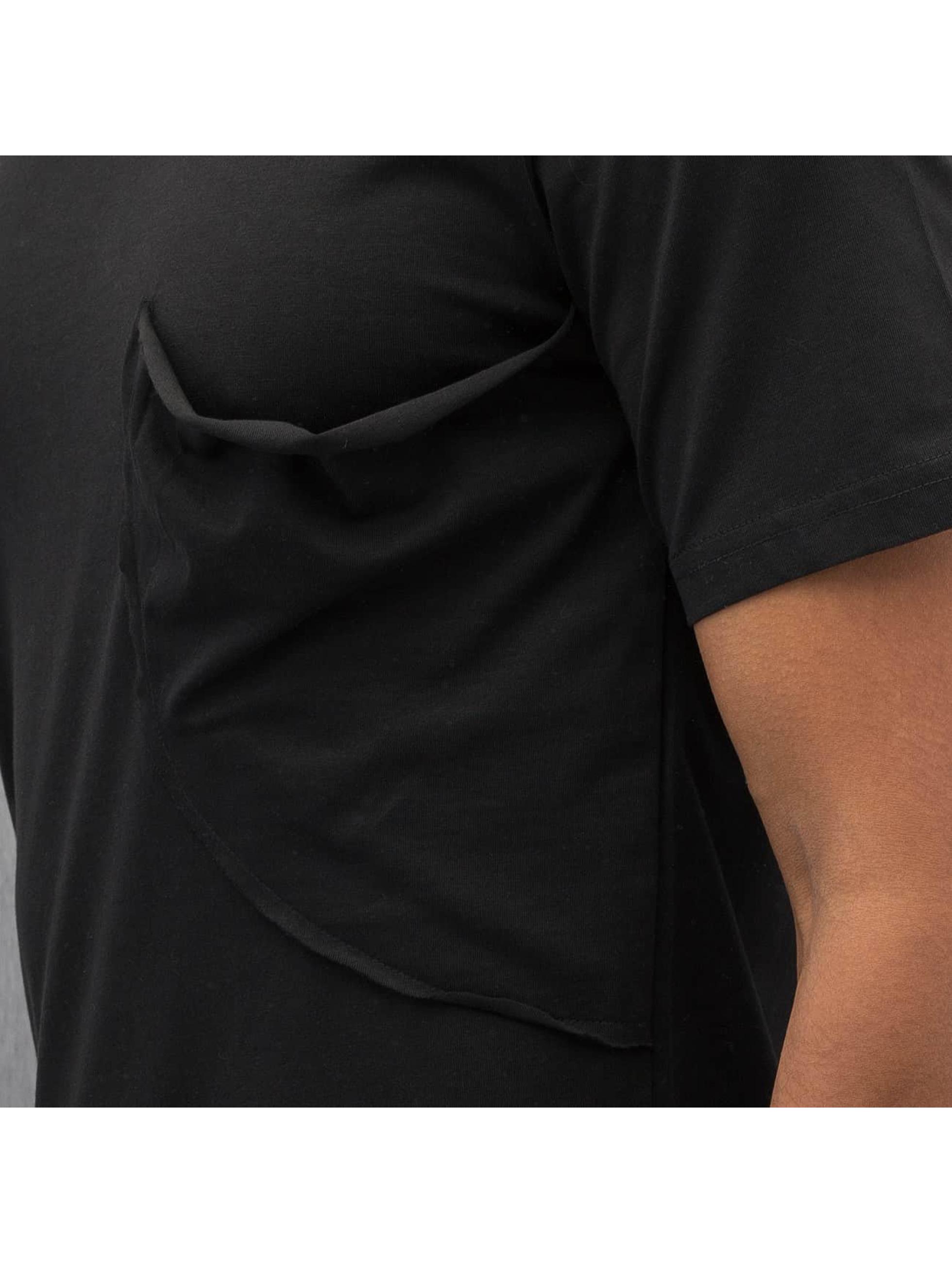 Bangastic T-skjorter Jack svart