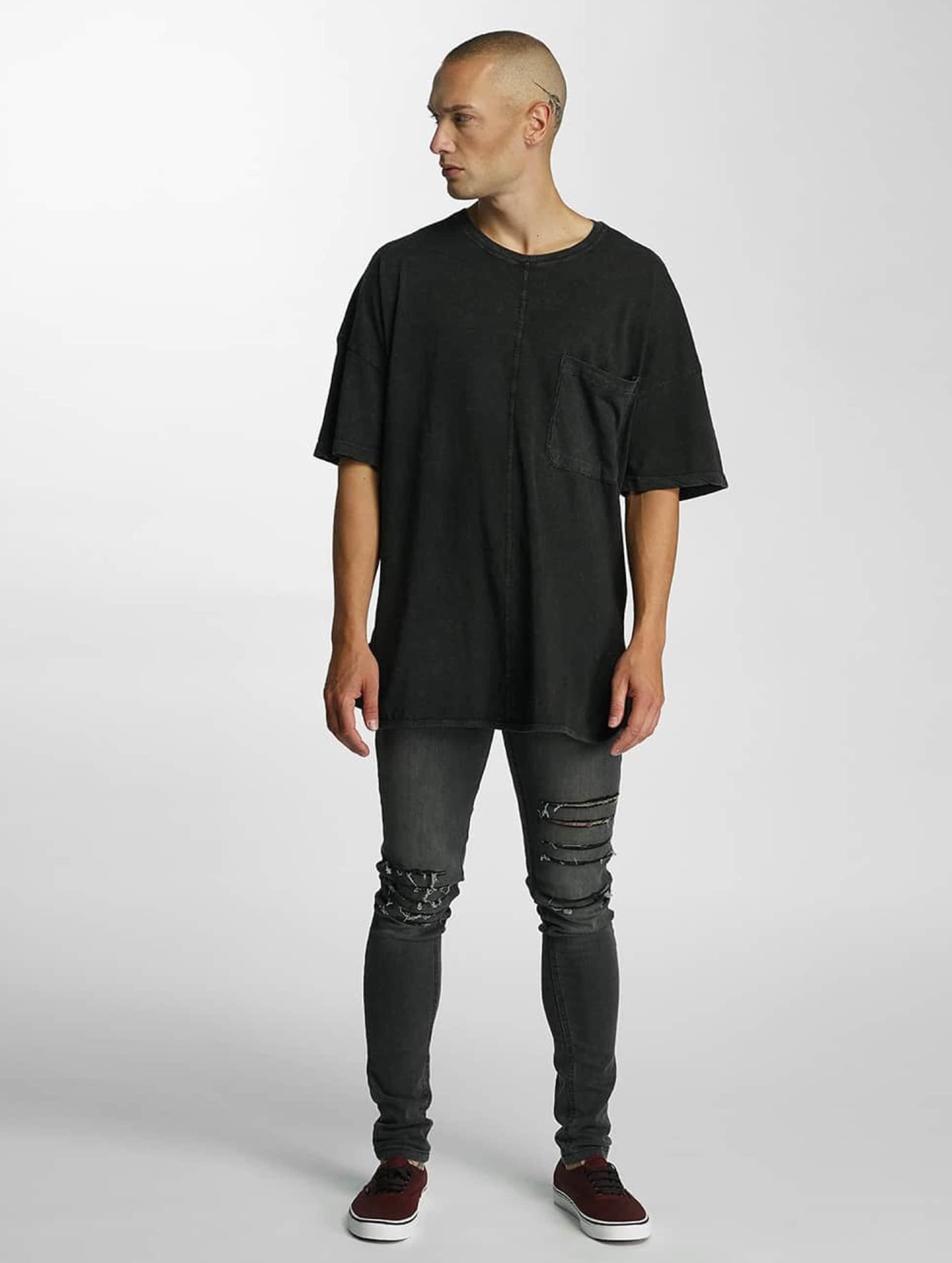 Bangastic T-skjorter Zeus svart