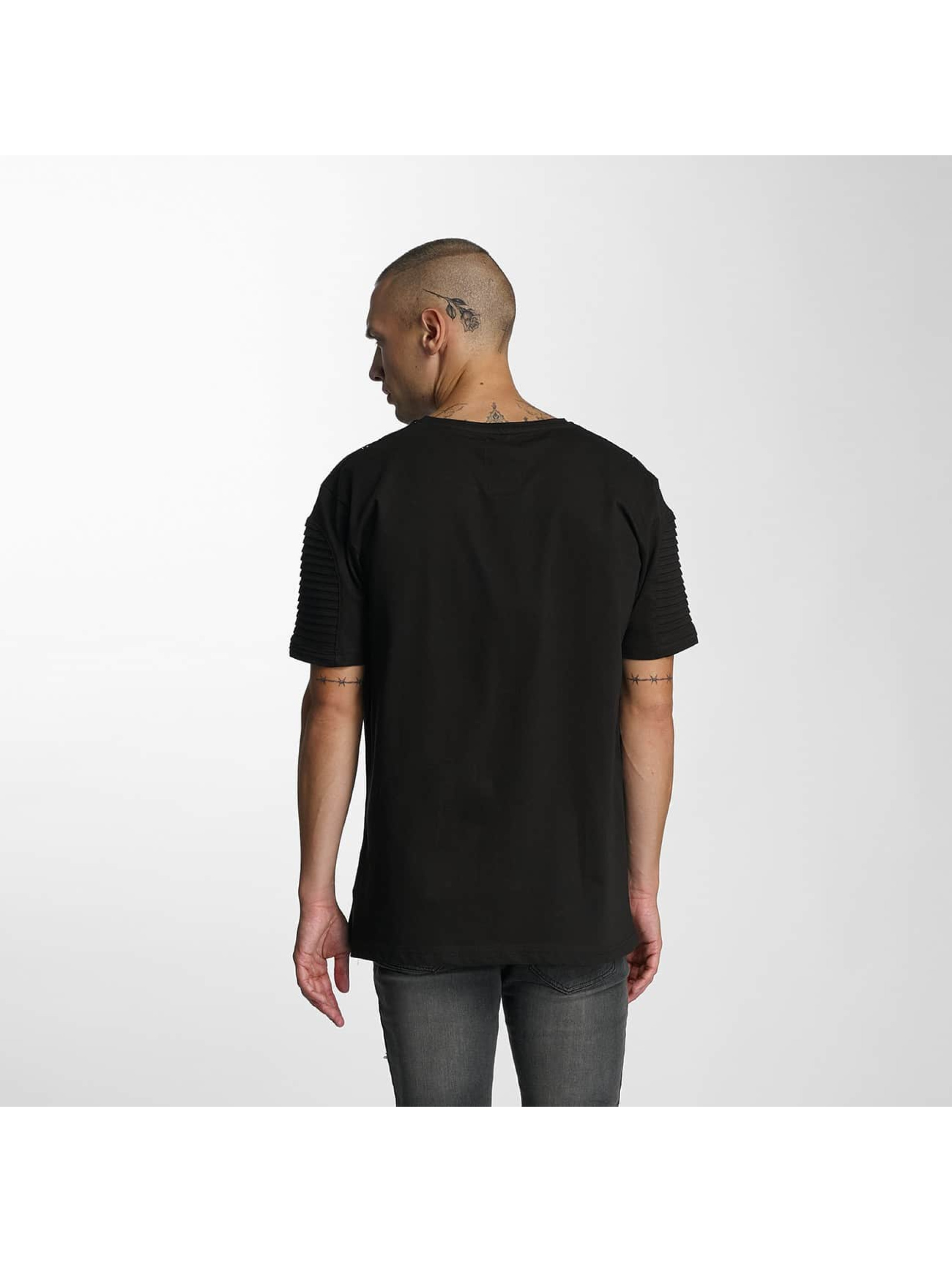 Bangastic T-skjorter Blobs svart