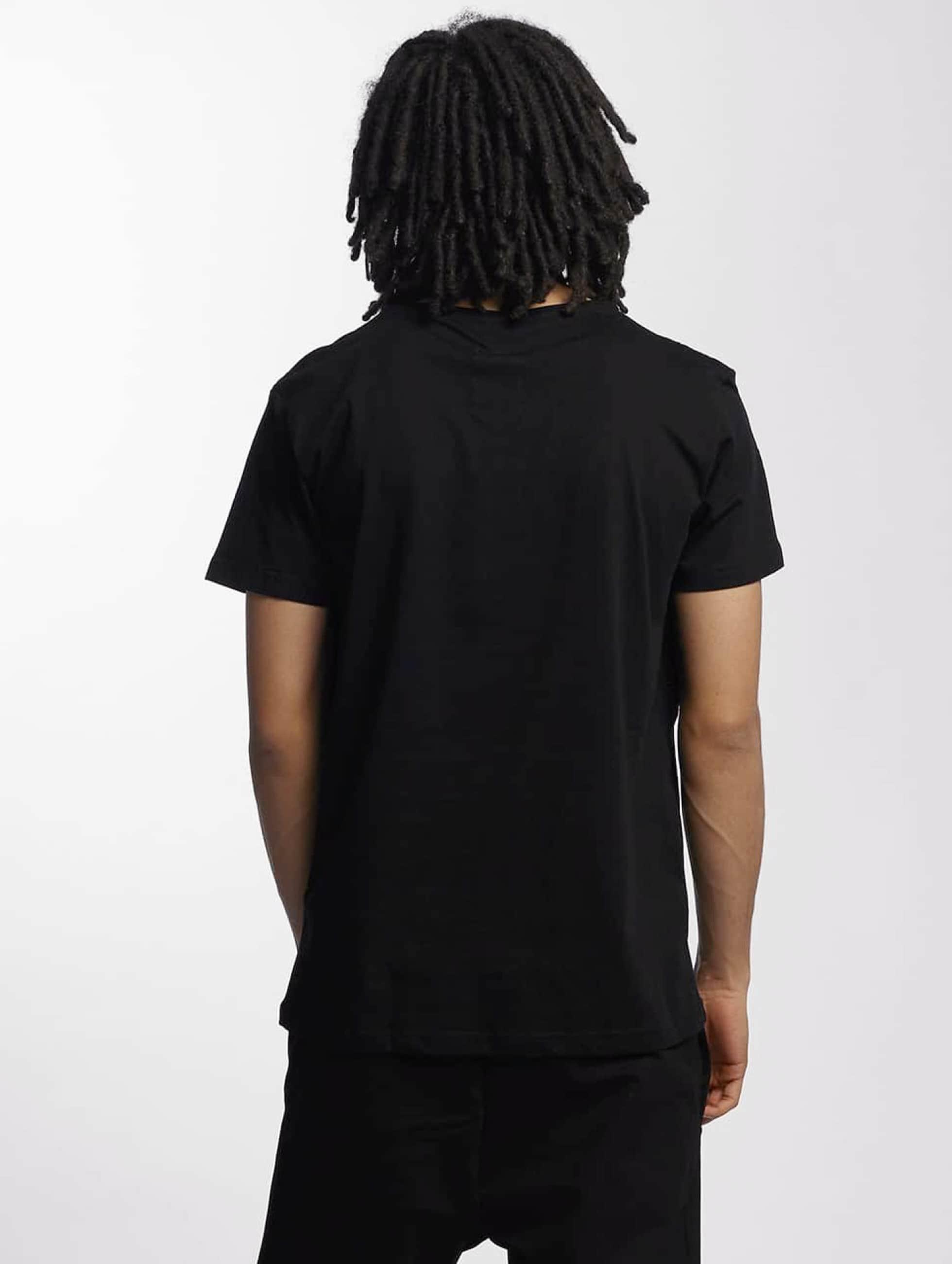 Bangastic T-skjorter Banger Alert svart