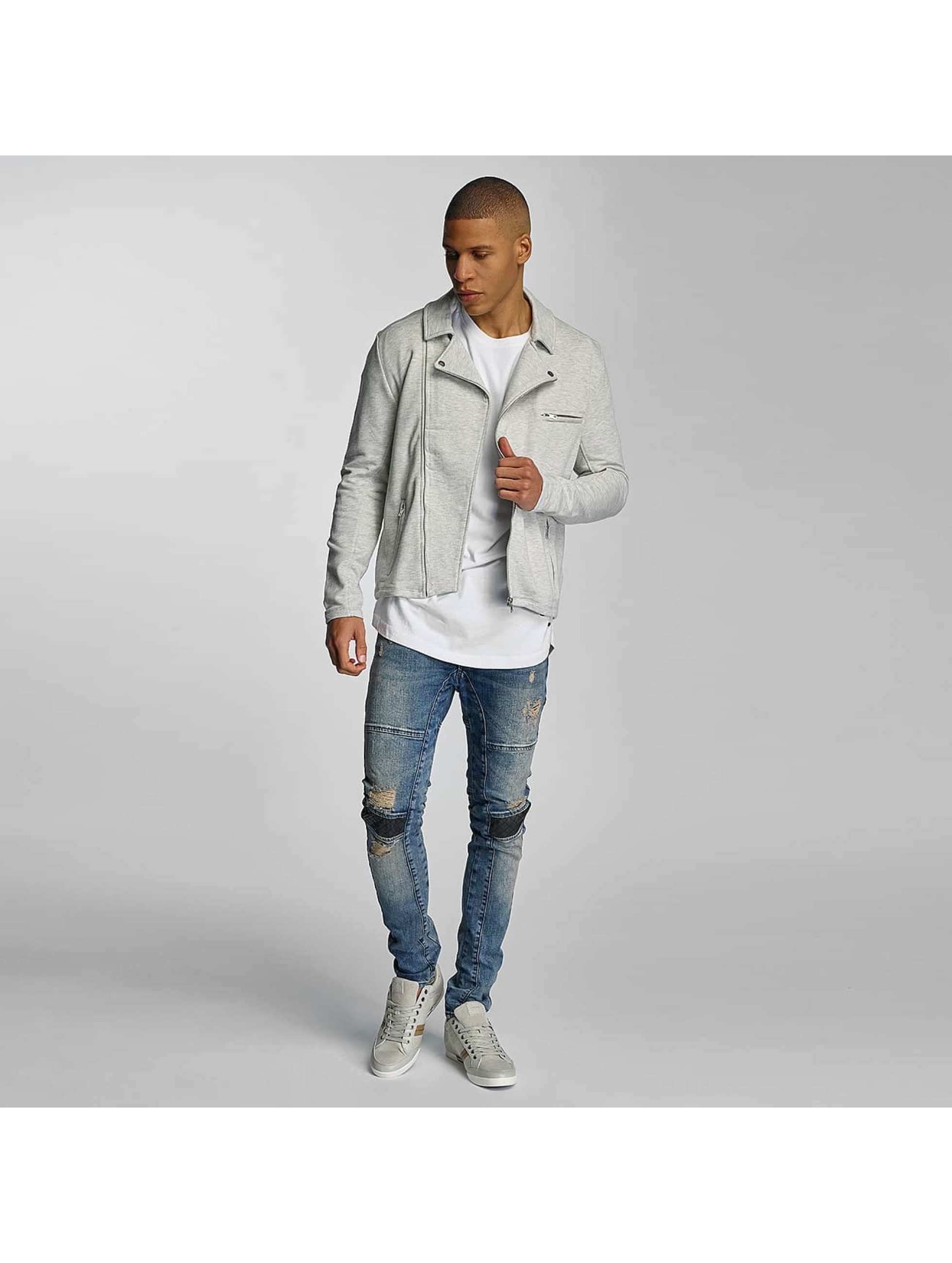 Bangastic Transitional Jackets Motor grå