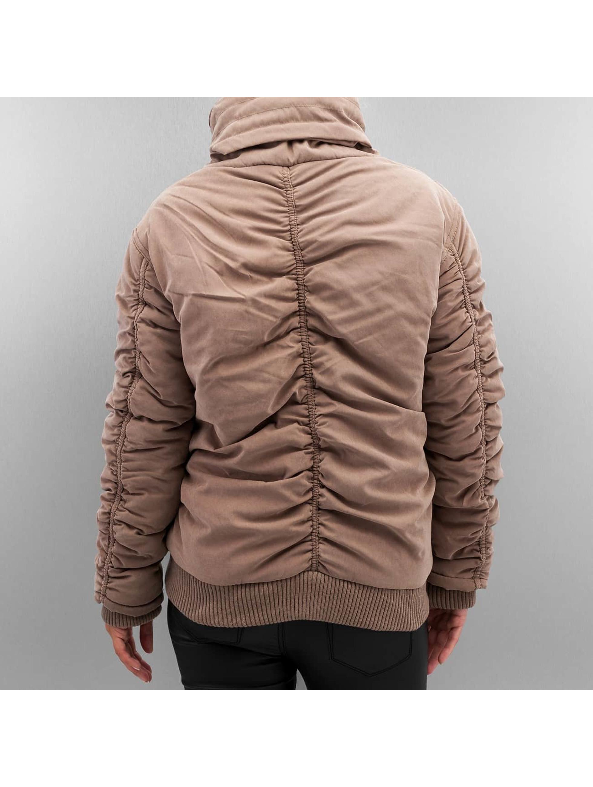 Bangastic Vinterjackor Soft brun