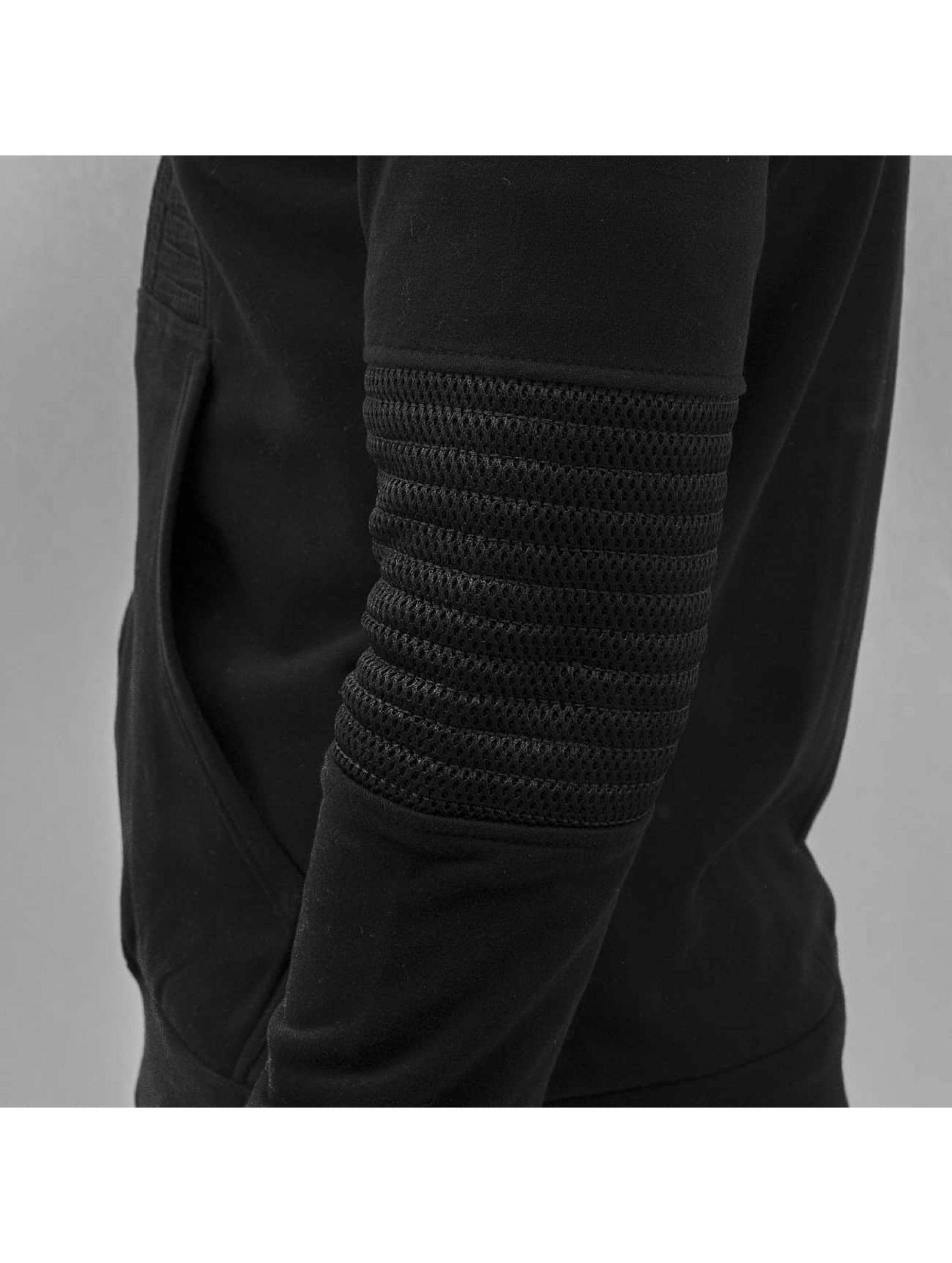 Bangastic Zip Hoodie Hanau black