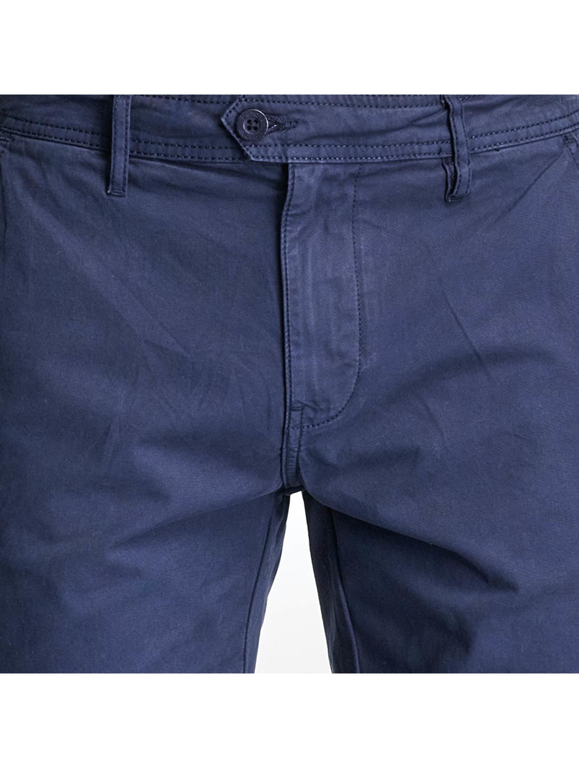 Bench Šortky Twill modrá