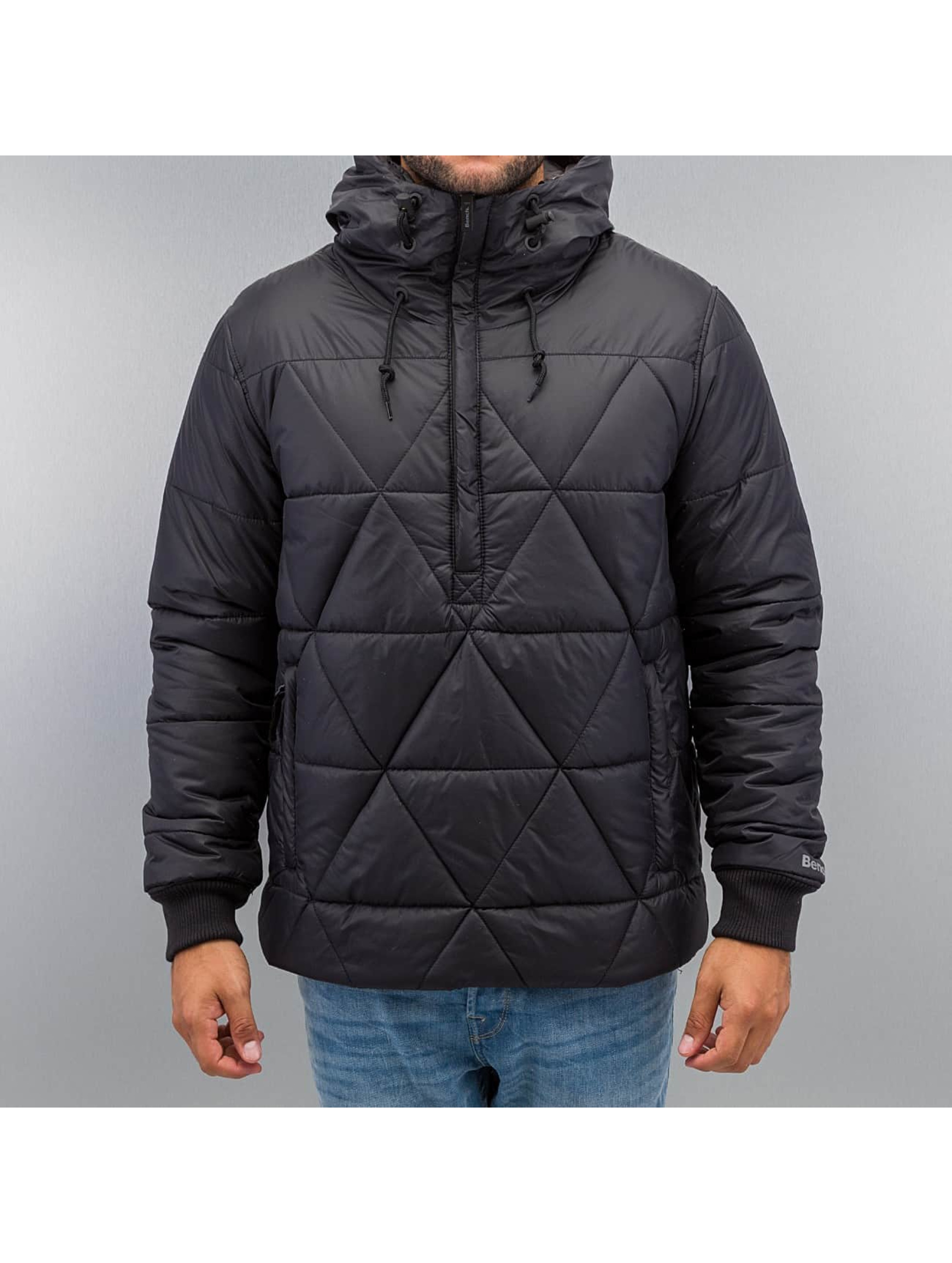 Bench Зимняя куртка Backsplash черный