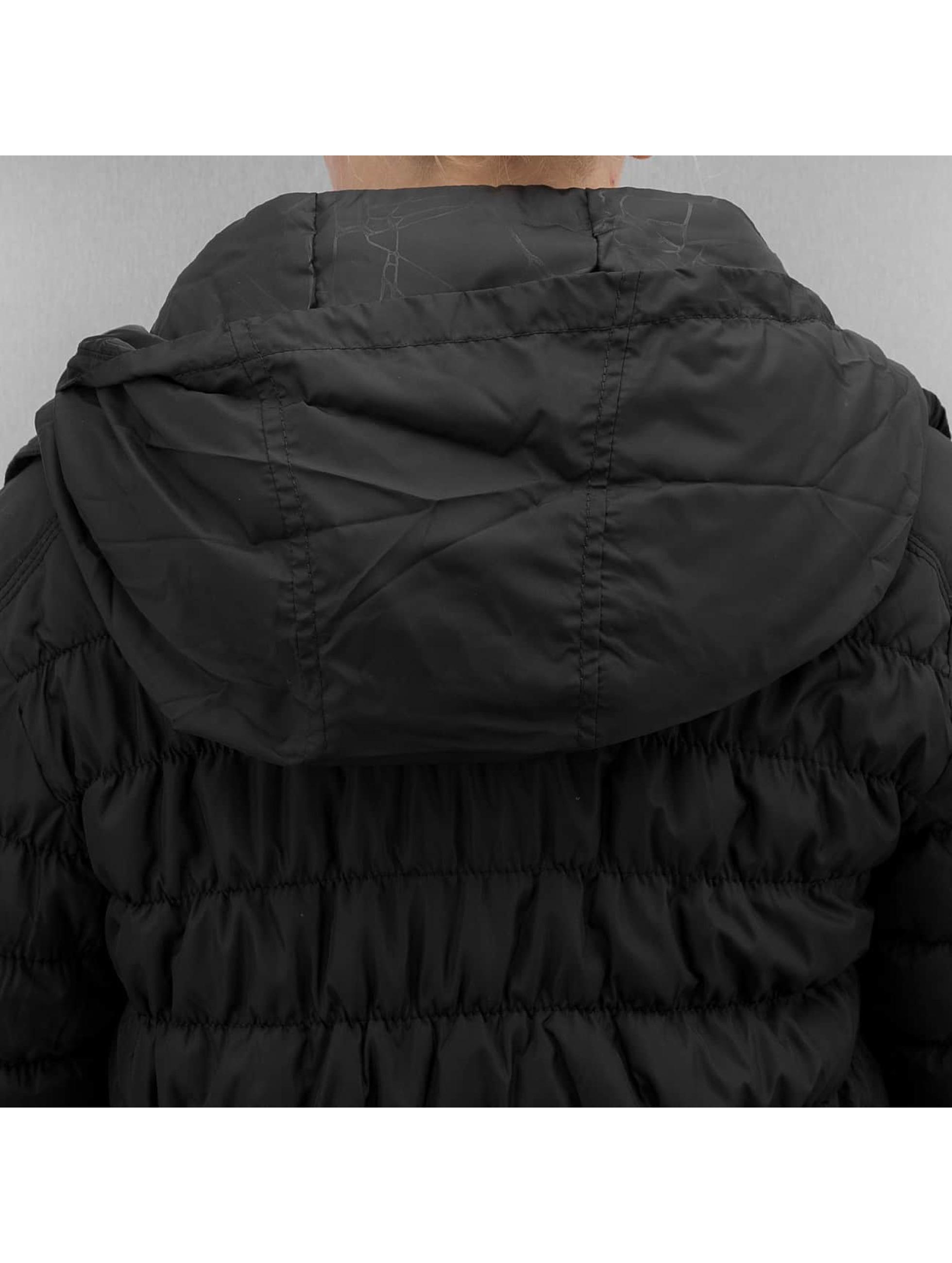 Bench Пальто Succinct черный