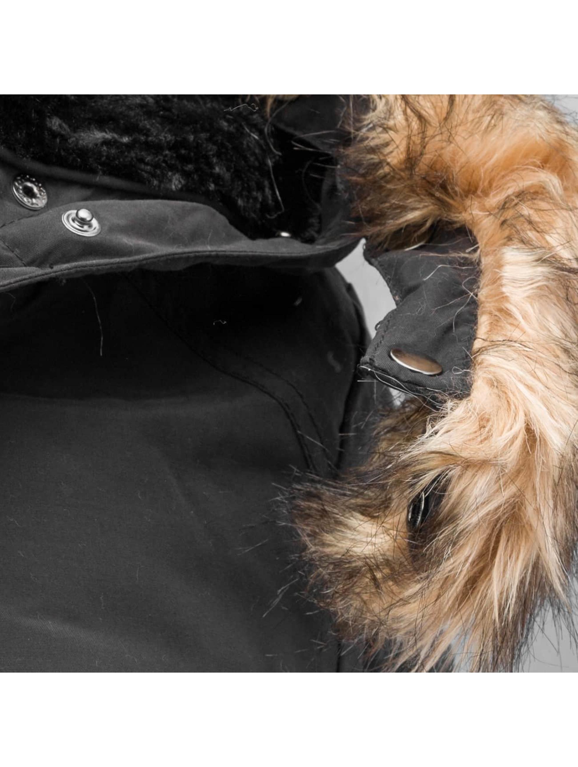 Bench Пальто Expressionist черный
